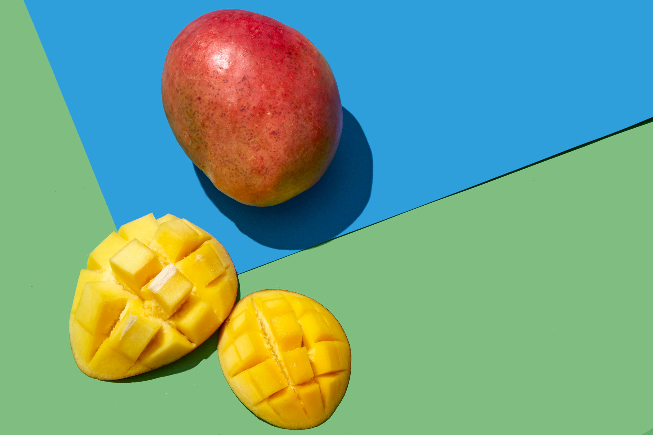 healthiest foods, health food, diet, nutrition, time.com stock, mango, fruit