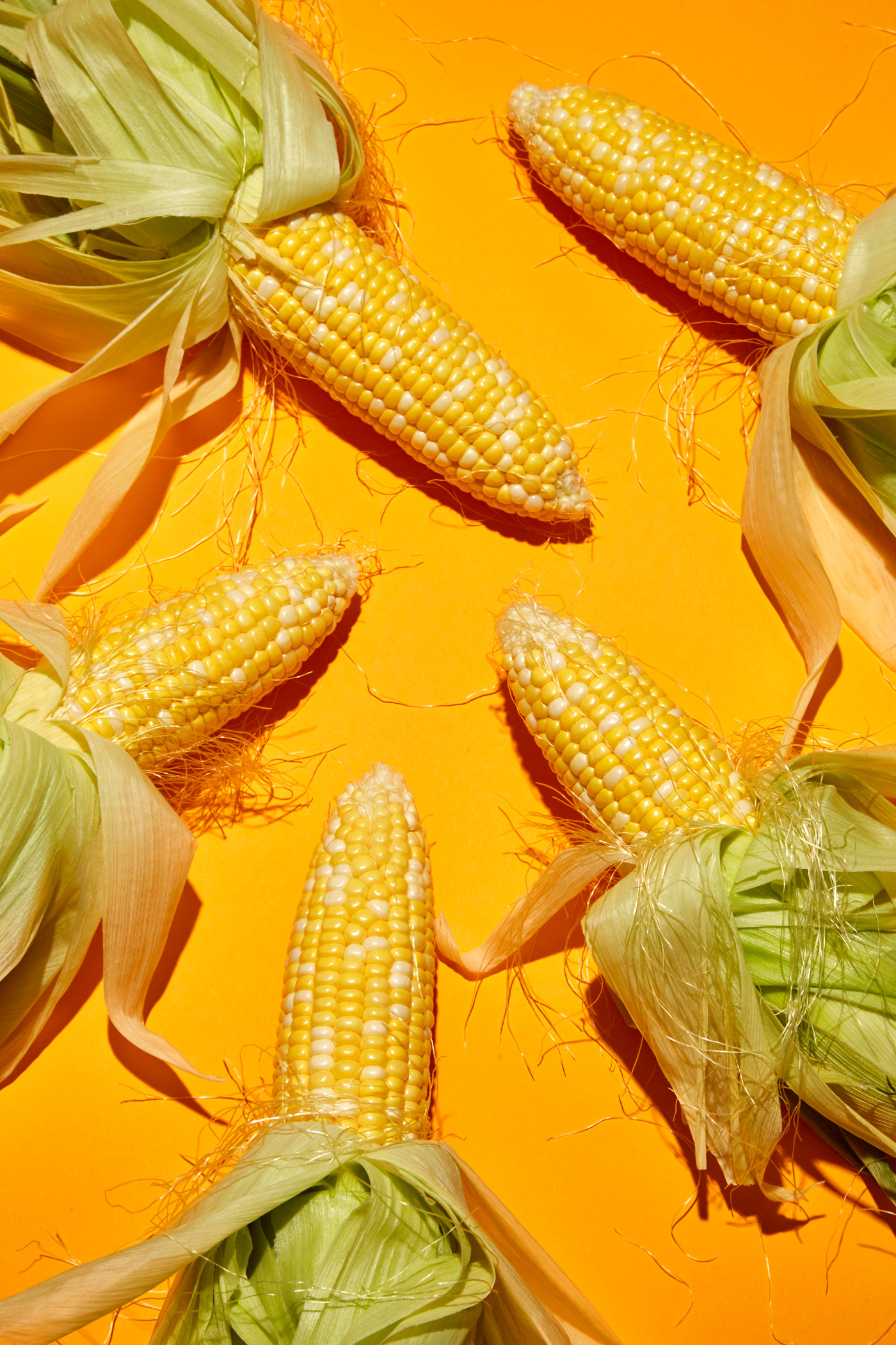 healthiest foods, health food, diet, nutrition, time.com stock, corn, non-gmo