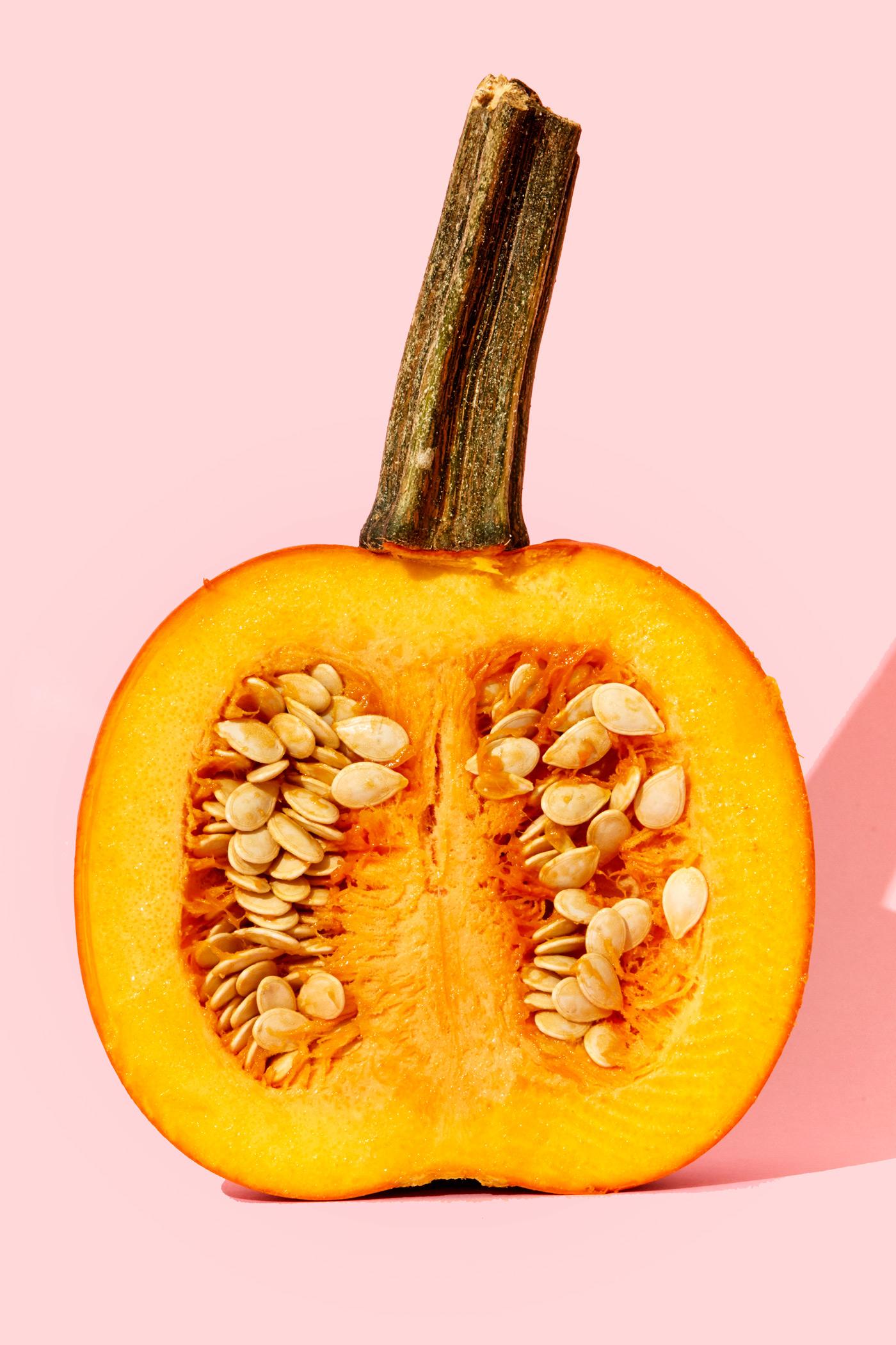 healthiest foods, health food, diet, nutrition, time.com stock, pumpkin