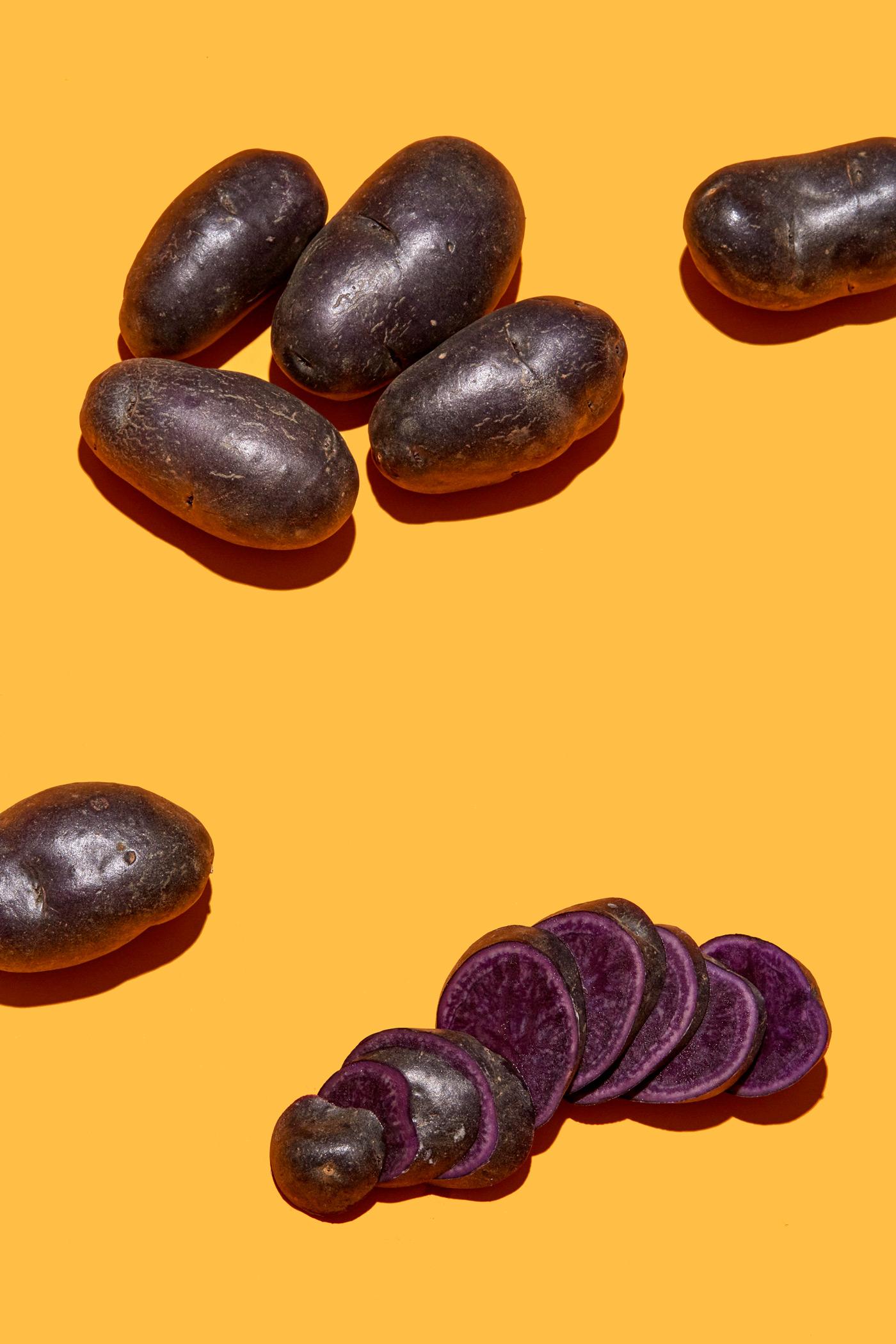 healthiest foods, health food, diet, nutrition, time.com stock, purple potatoes, vegetables
