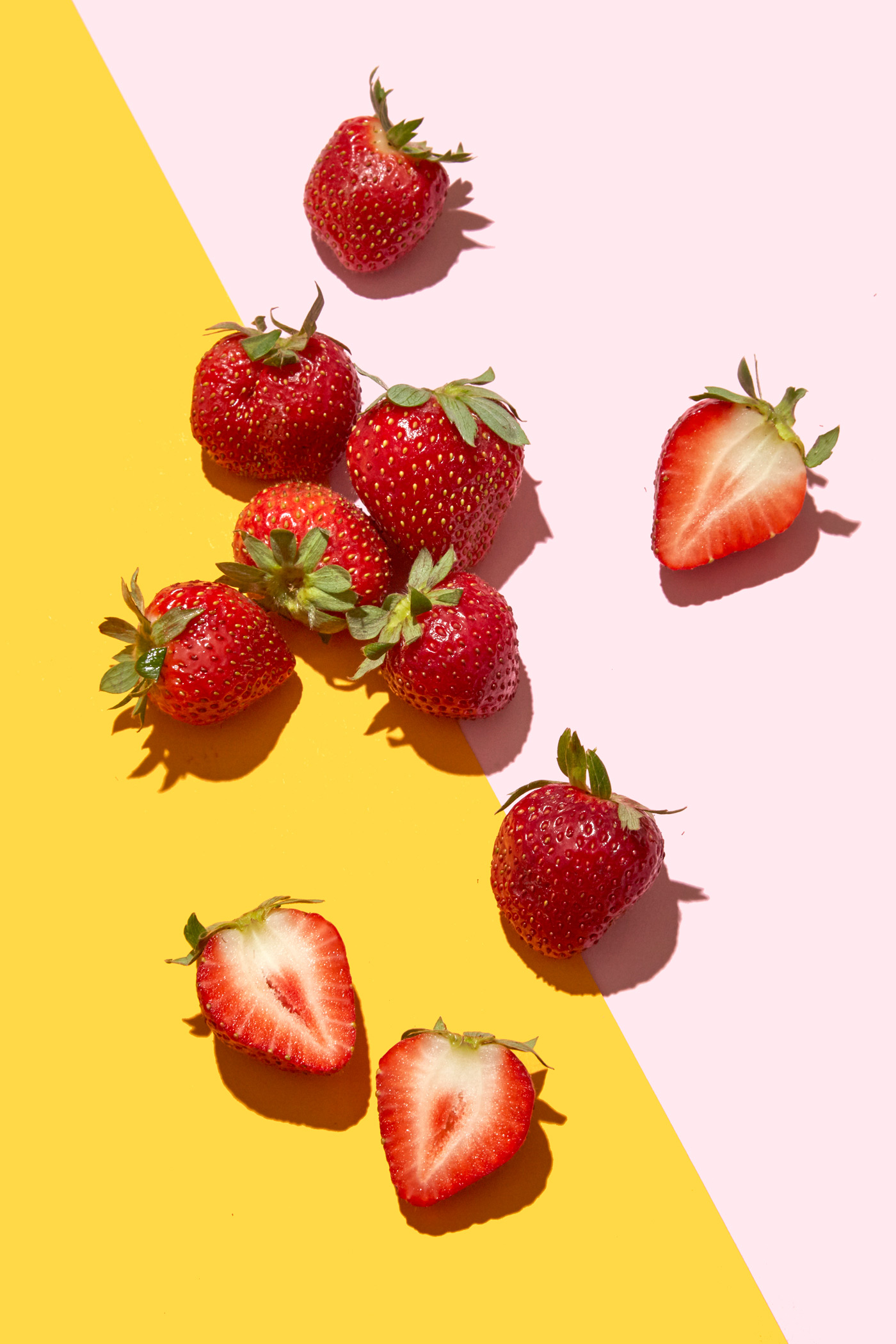 healthiest foods, health food, diet, nutrition, time.com stock, strawberries, berry