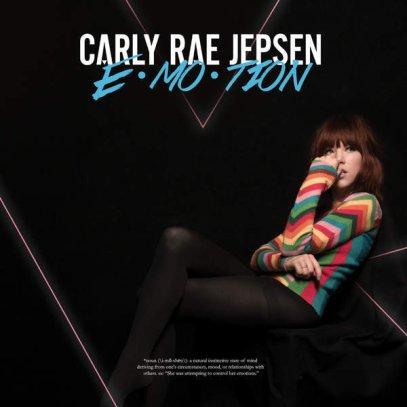 Carly Rae Jepsen, Emotion