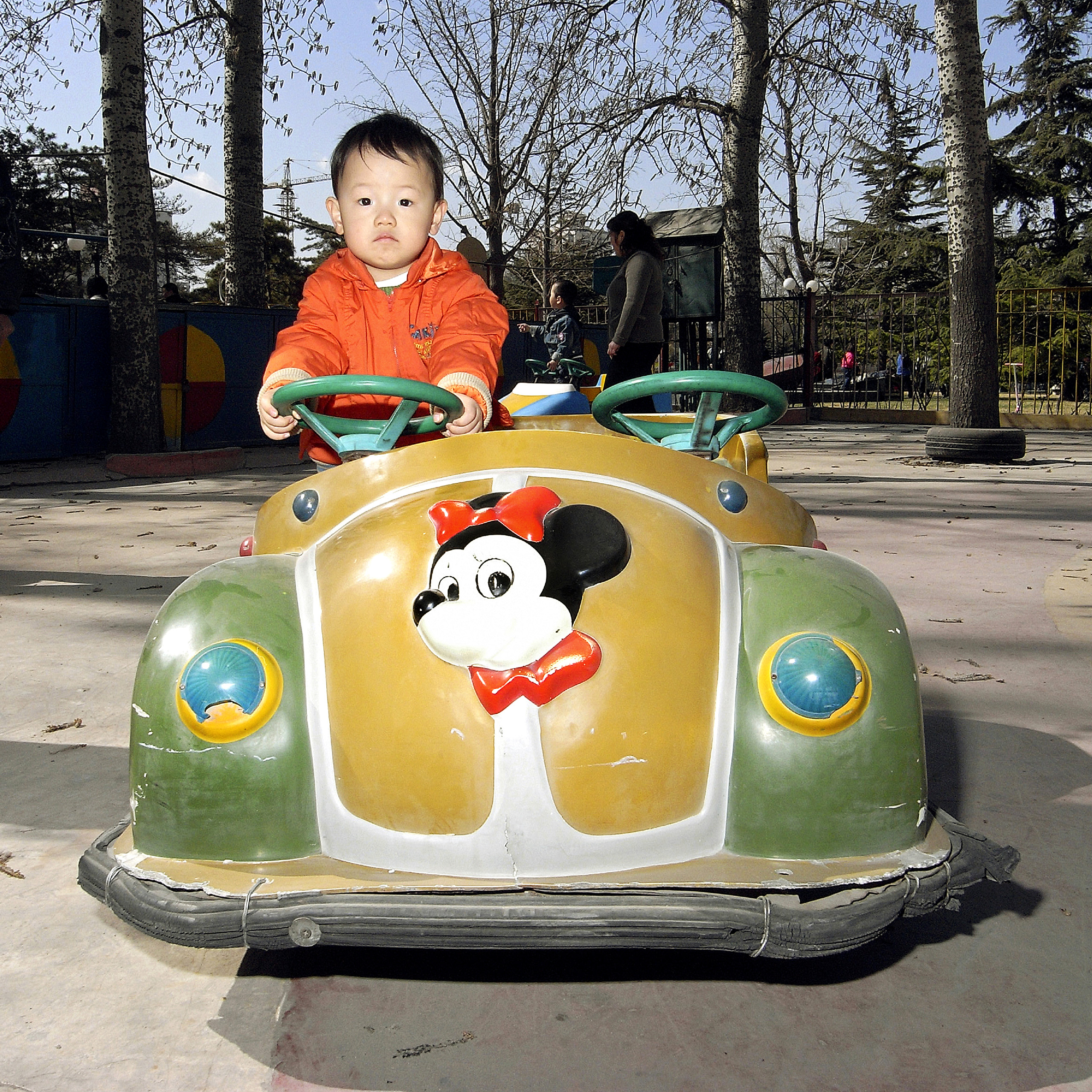 The Chinese government estimates that the one-child policy led to 400million fewerbirths. China now faces a major aging crisis.
