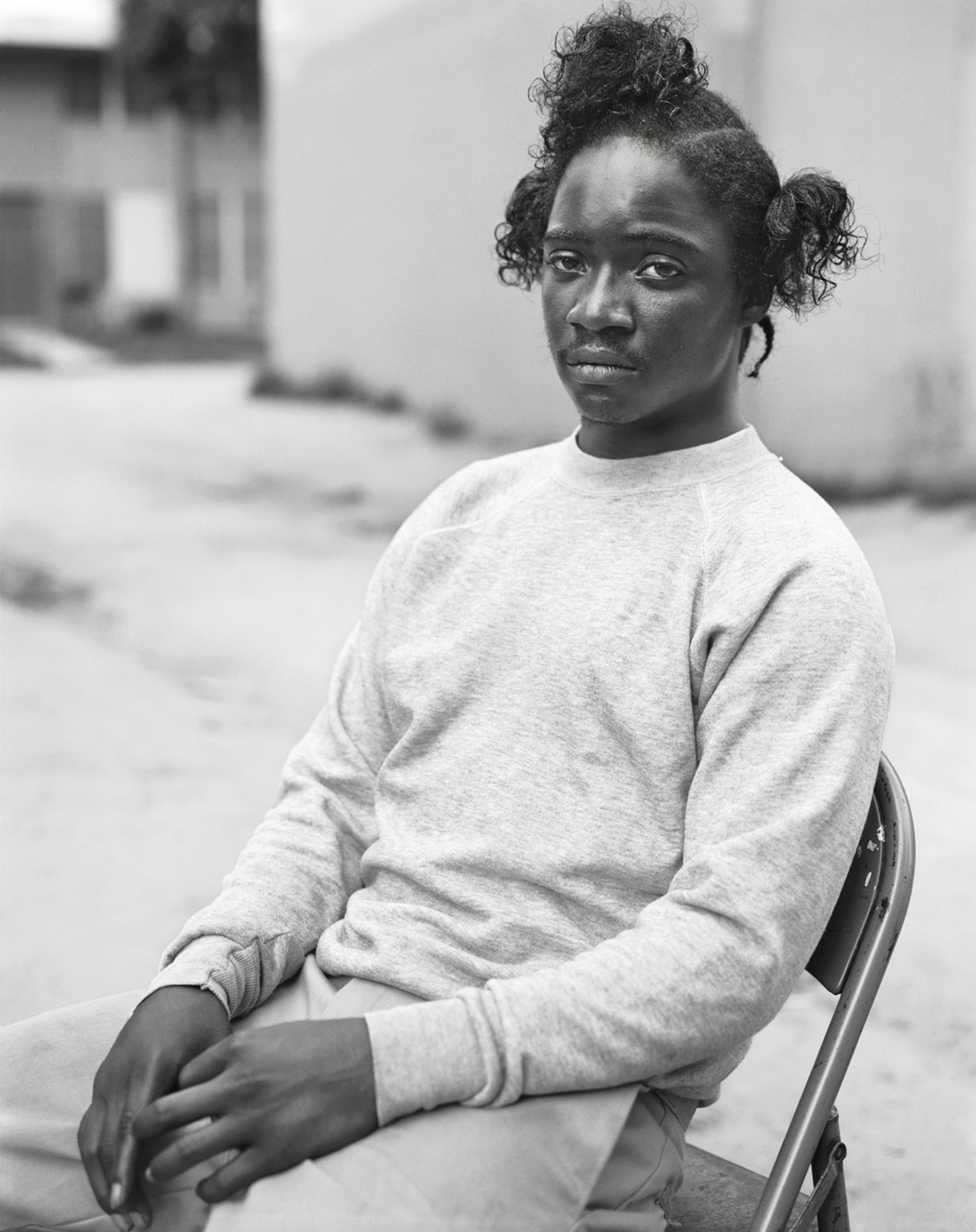 Toussaint, 1993