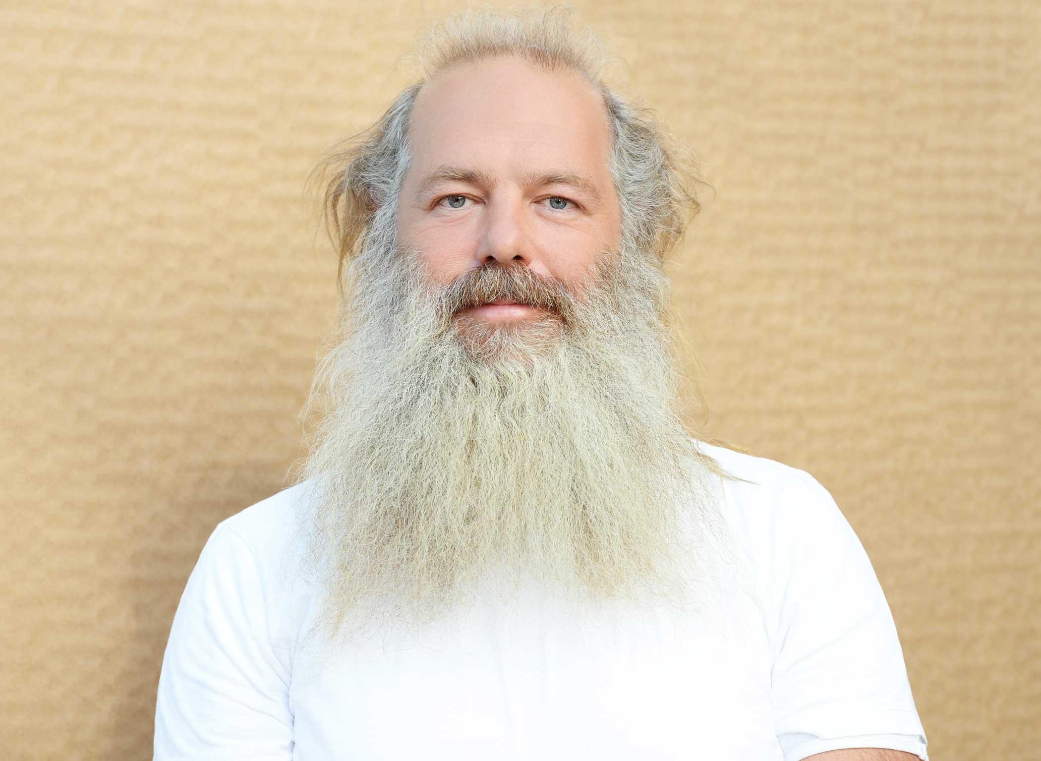 Rick Rubin.