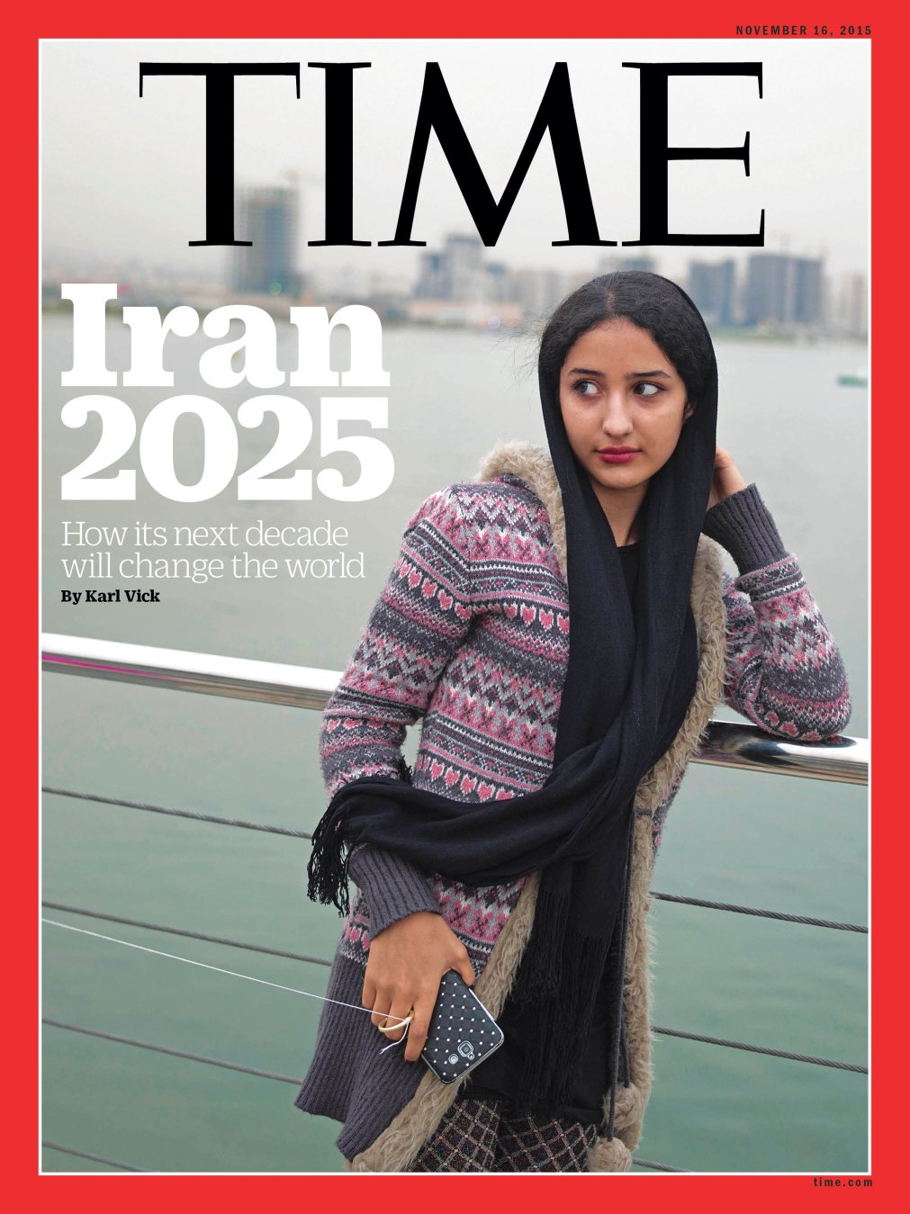 Is Iran Finally Ready For Change Time