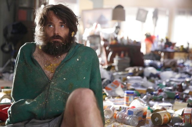 Will Forte as Phil Miller in The Last Man on Earth.