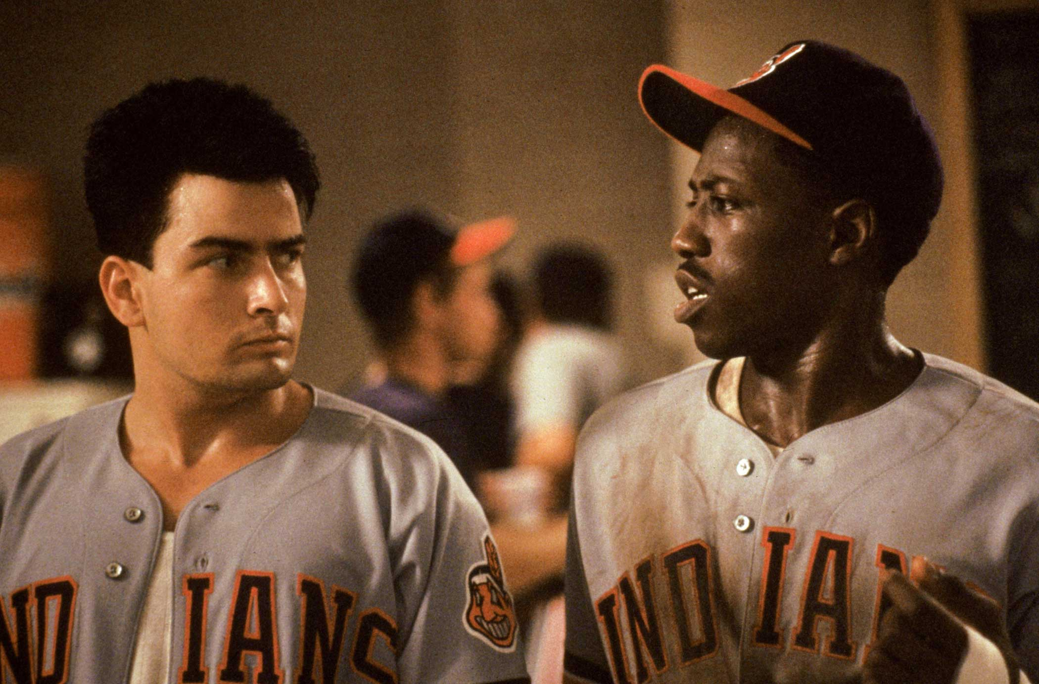 Major League, 1989