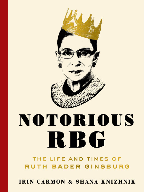 Here's Why Ruth Bader Ginsburg Is 'Notorious' | Time