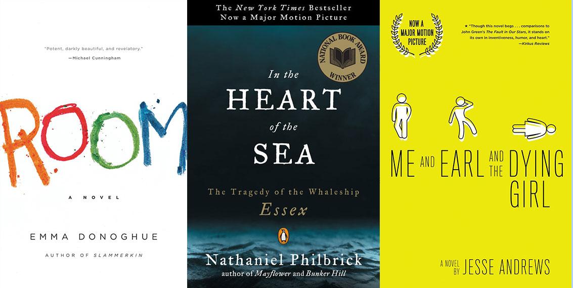 15 Books for Your Oscar Season Reading List
