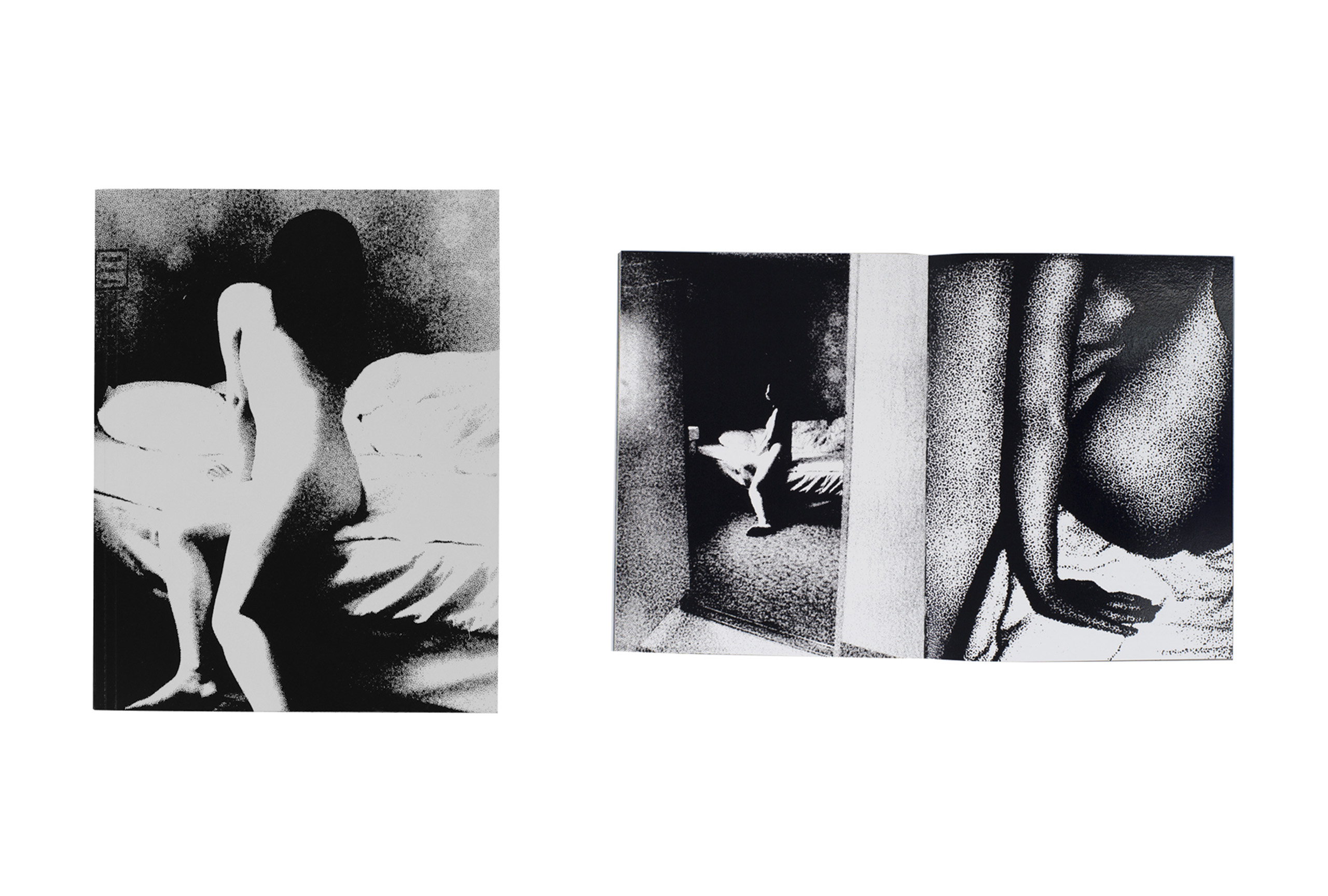 Taratine by Daisuke Yokota, published by Session Press. Short-listed for PhotoBook of the Year.