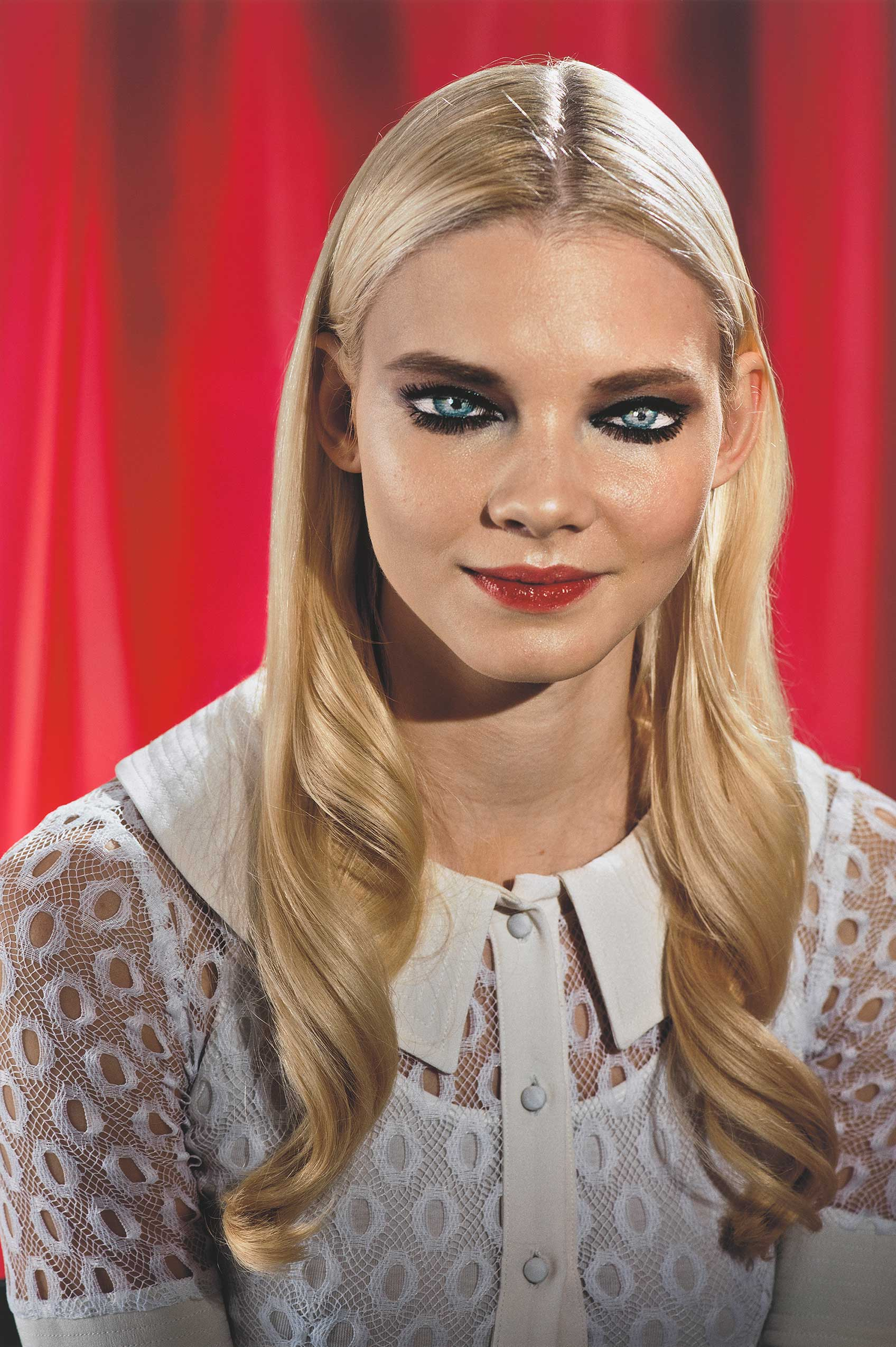 Laurie Simmons How We See/Look 1/Daria 2014