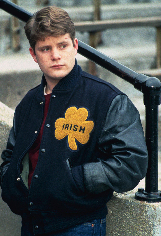 Rudy, 1993
