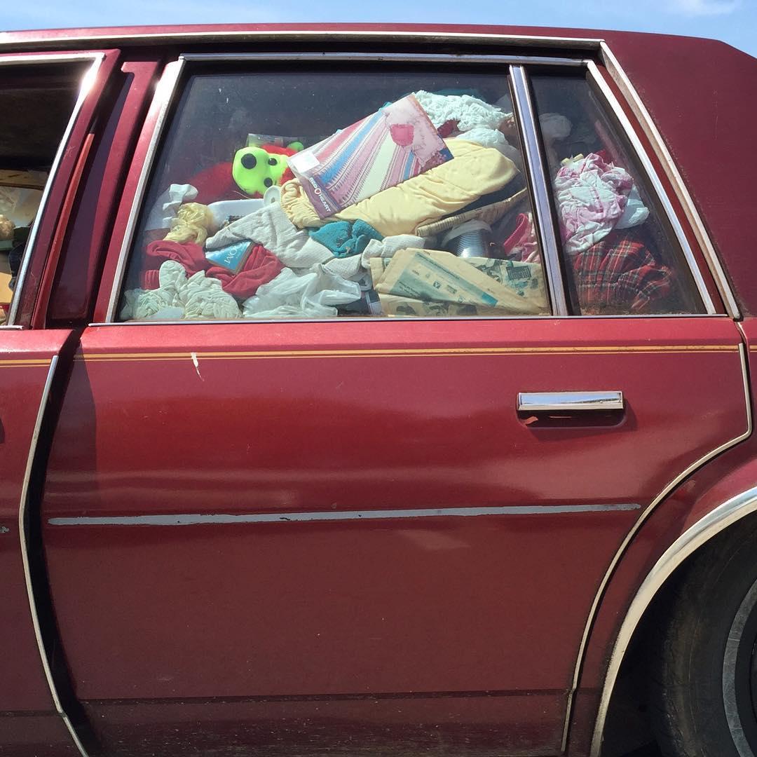 Stuff. City of Maryville, Tenn.