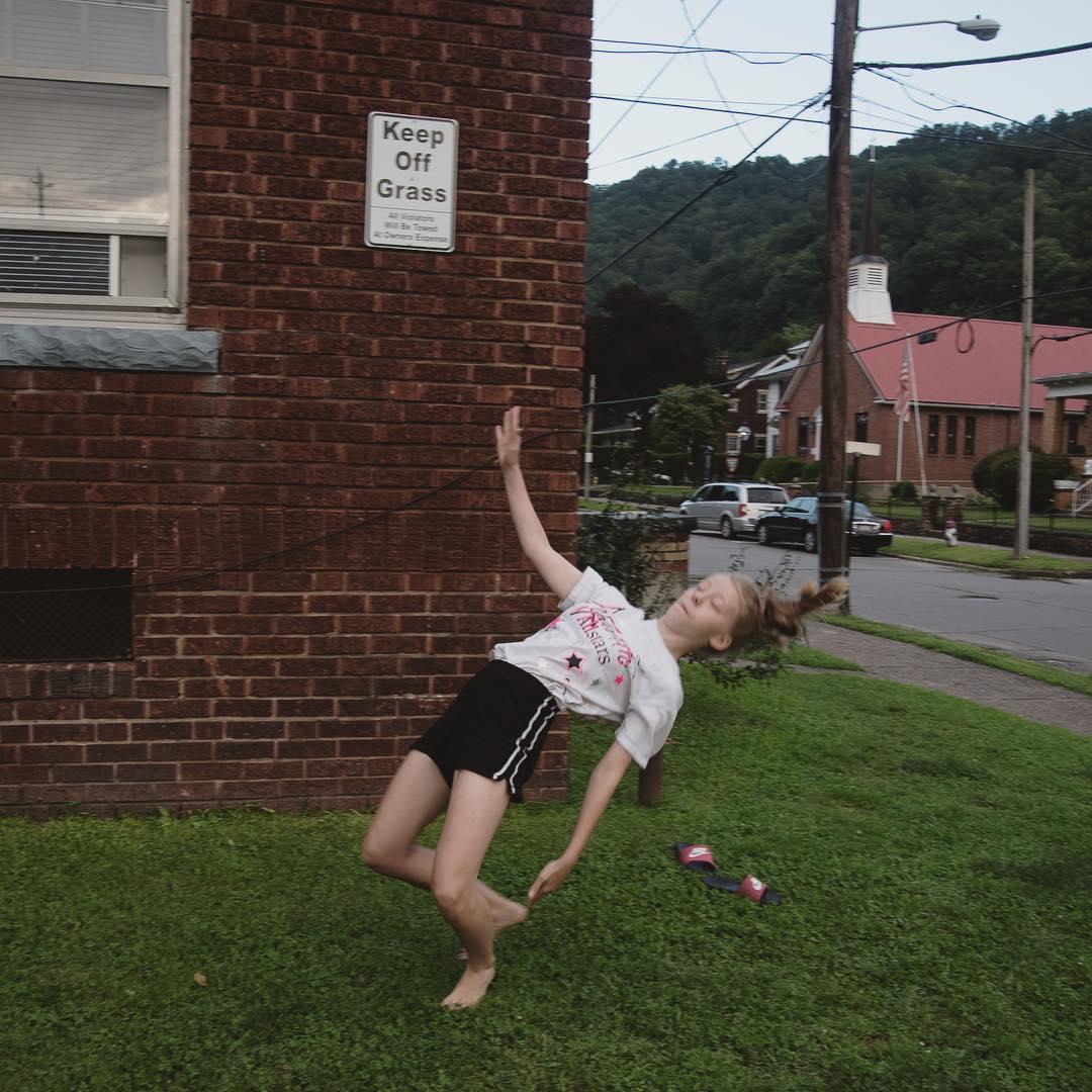 Logan, West Virginia