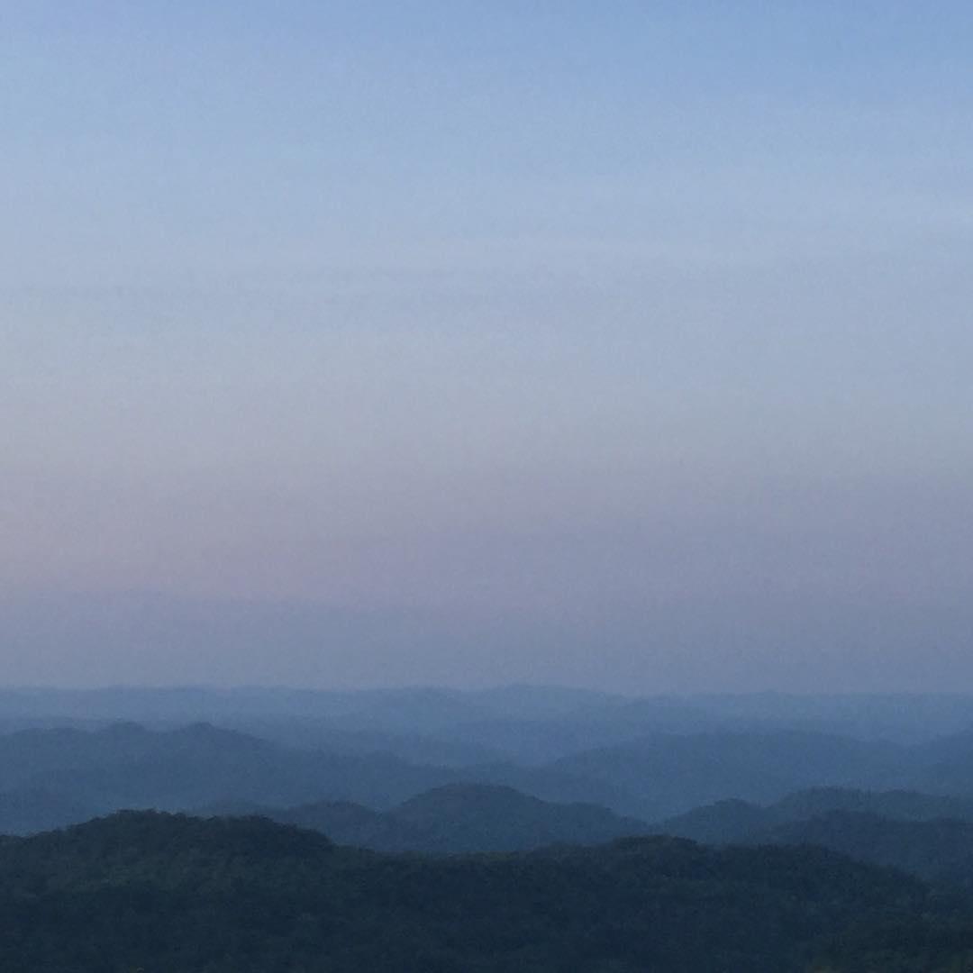 Pine Mountain, Ky.