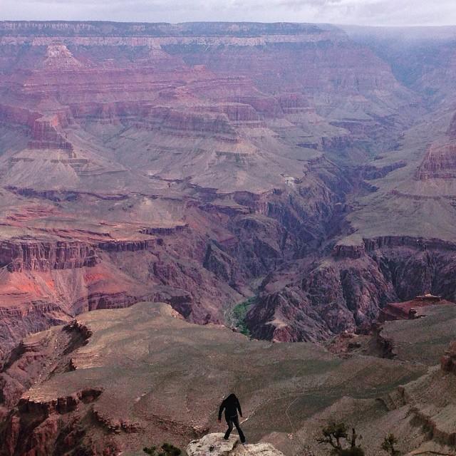 Grand Canyon, Ariz.