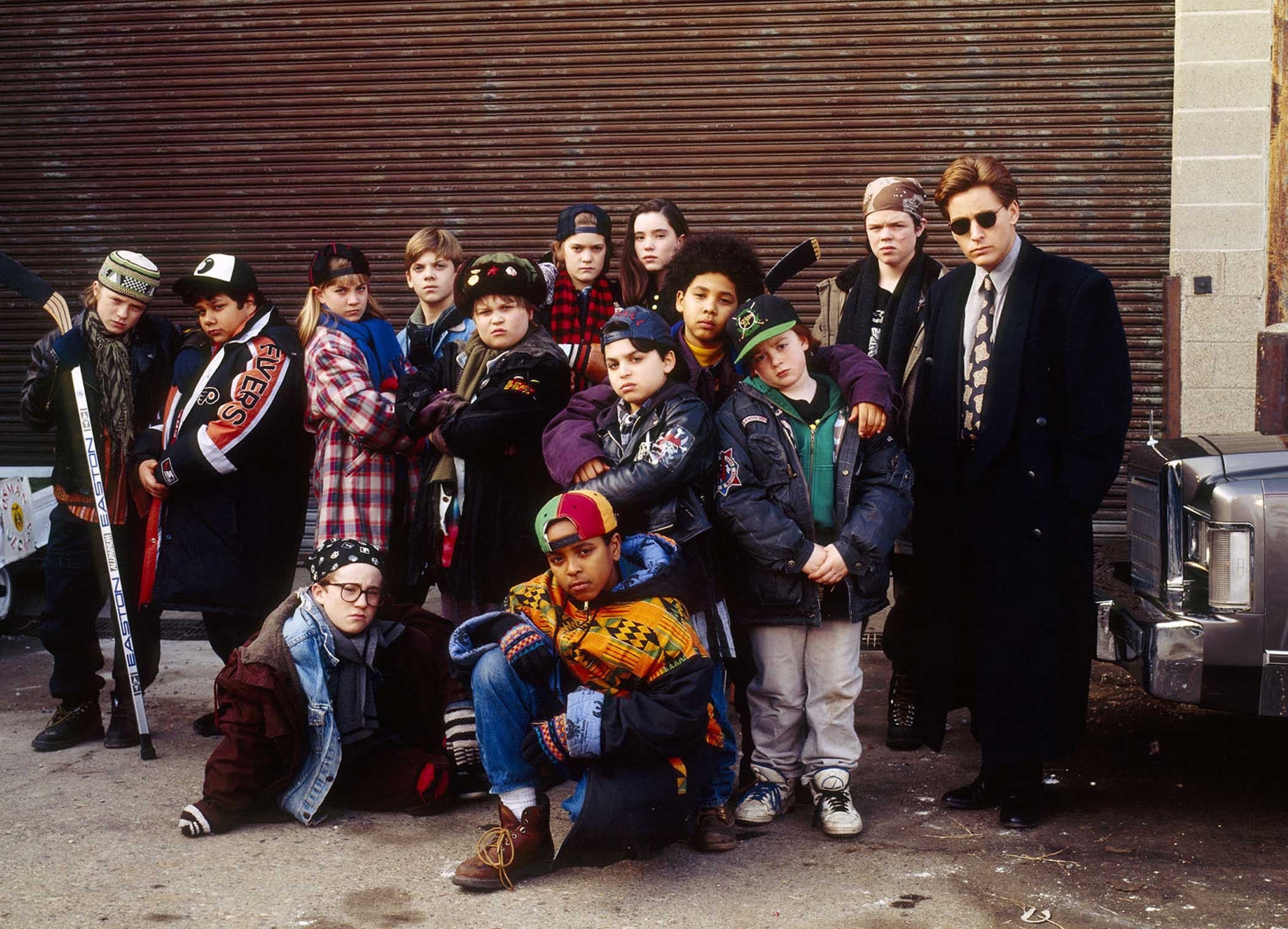 The Mighty Ducks, 1992