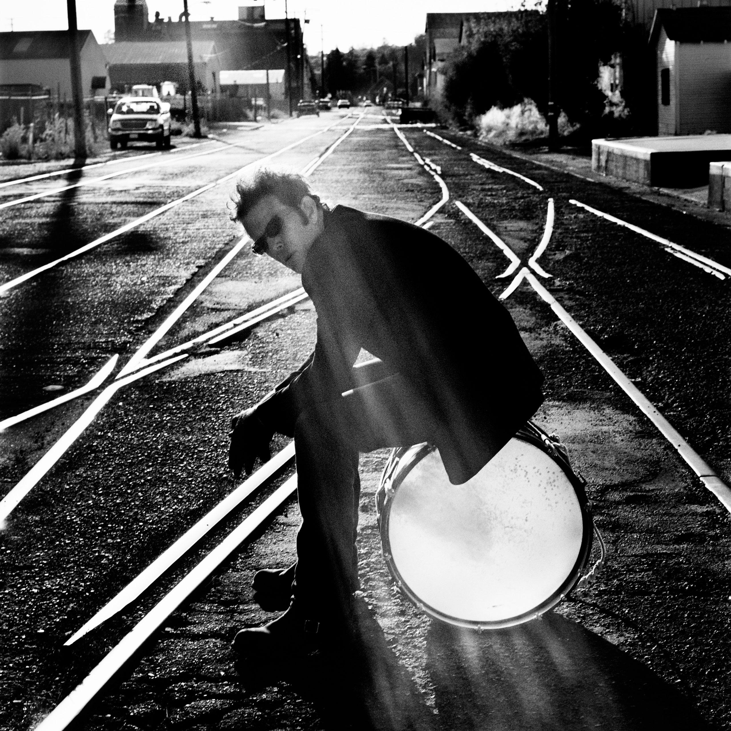 Tom Waits, Santa Rosa 2004