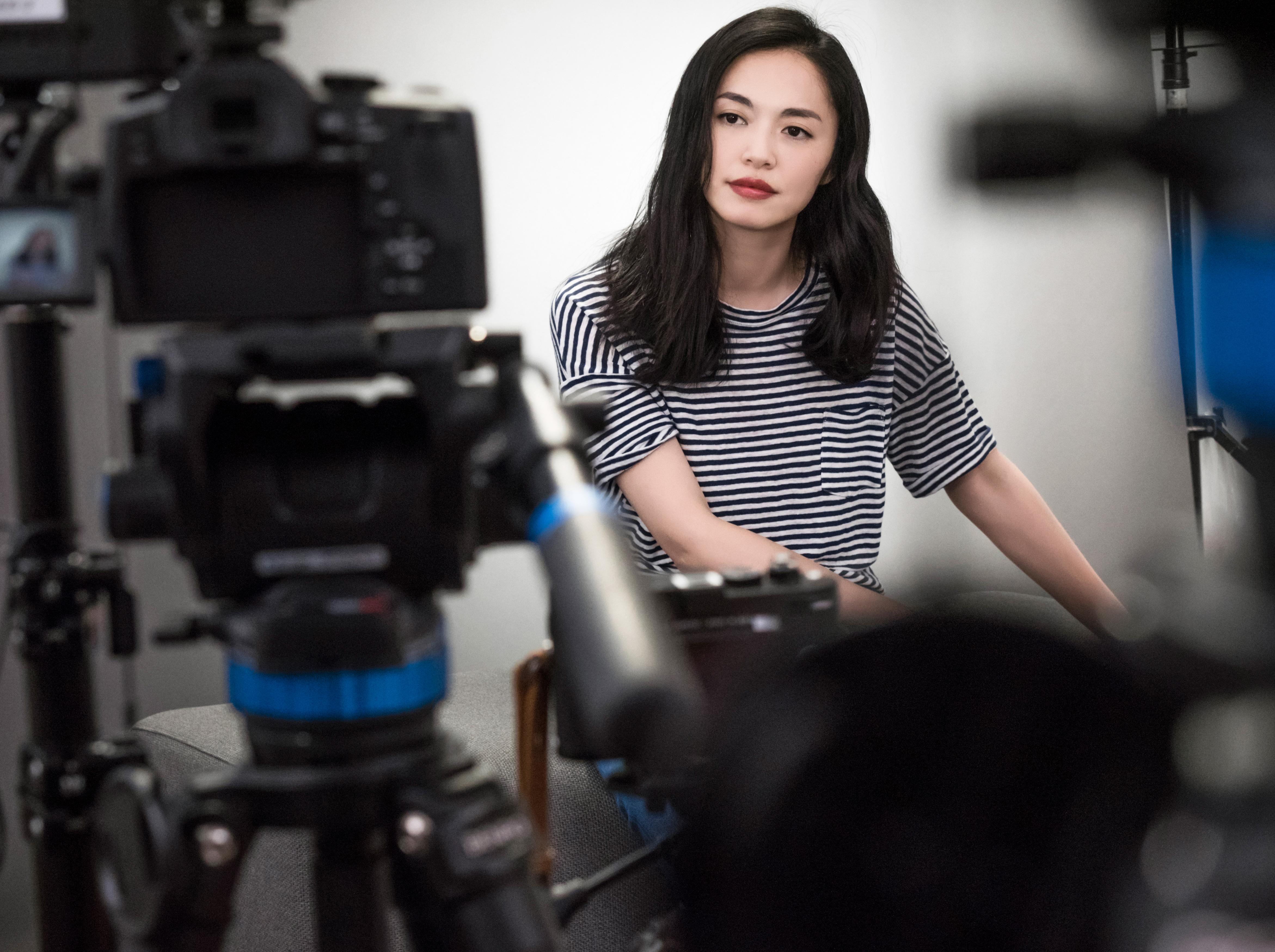 Yao Chen.
