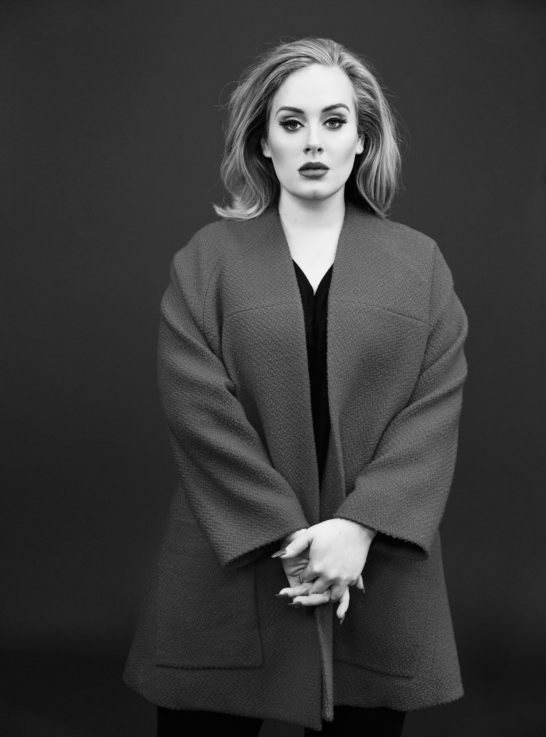 Adele, a voice for every generation