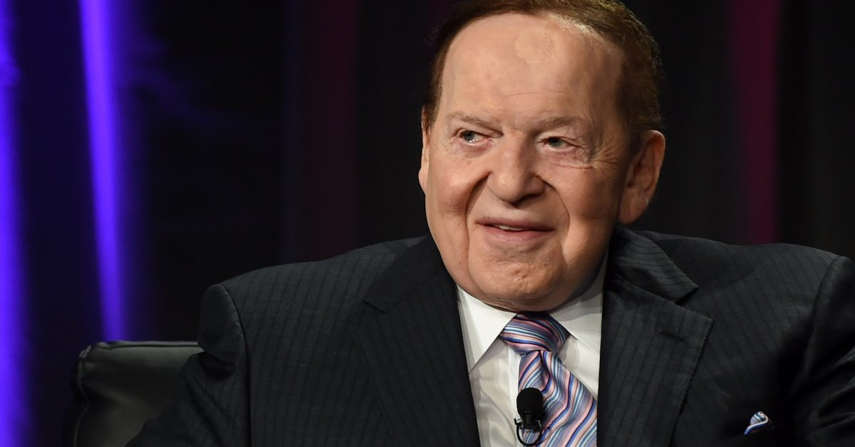 Sheldon Adelson's Terrible Political Instincts | Time