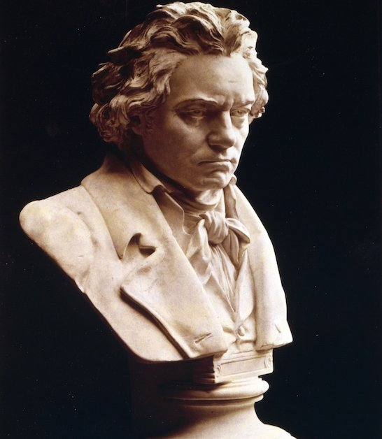 Ludwig Van Beethoven What He Did After He Went Deaf Time