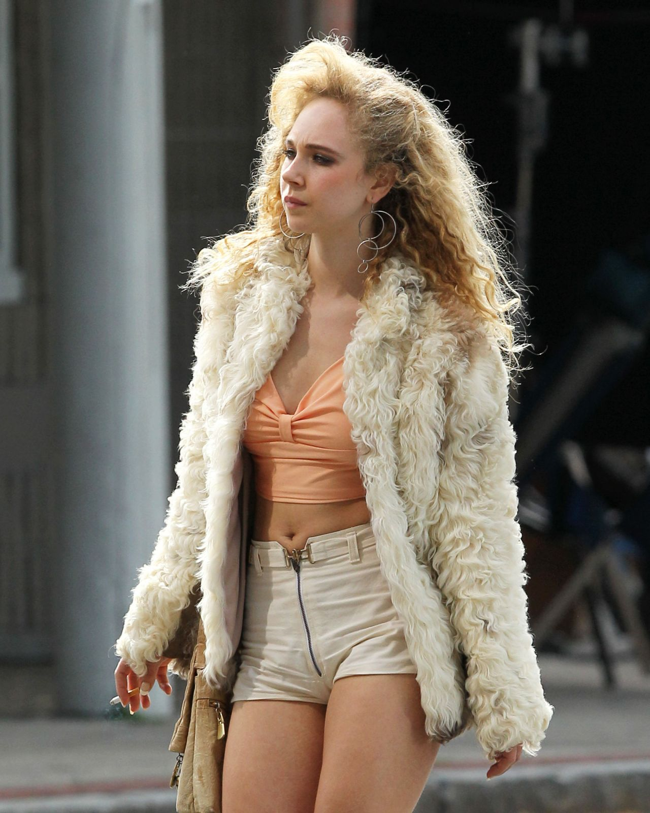 Juno Temple, Black Mass