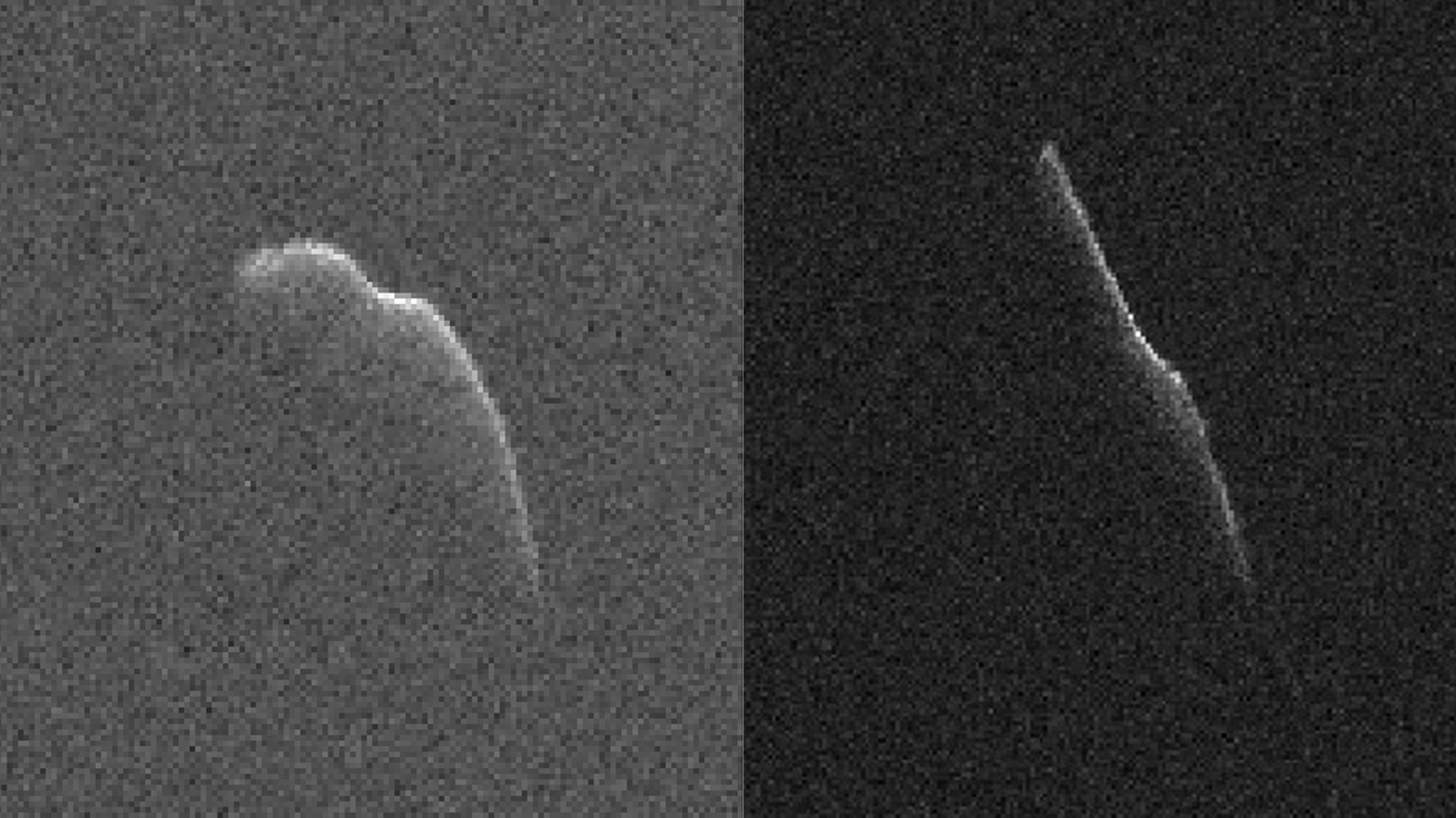 An asteroid will safely fly past Earth at a distance of 6.8 million miles on Dec. 24.