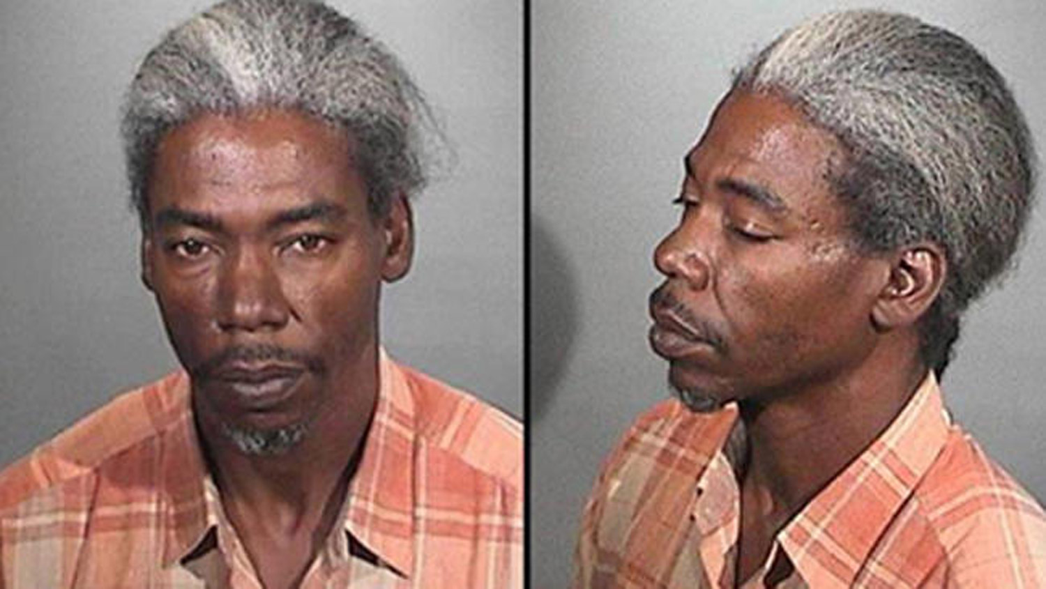 Clarence Duwell Dear is shown in a photo provided by the Pomona Police Dept. Pomona Police Dept.