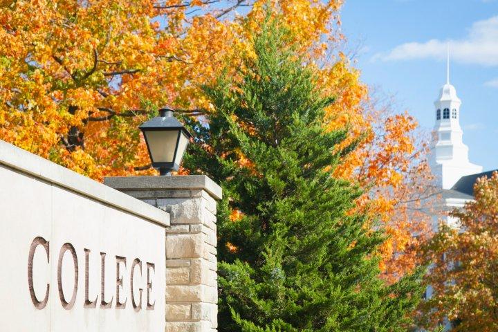 Billy Graham Center, Wheaton College; Wheaton, Illinois, USA