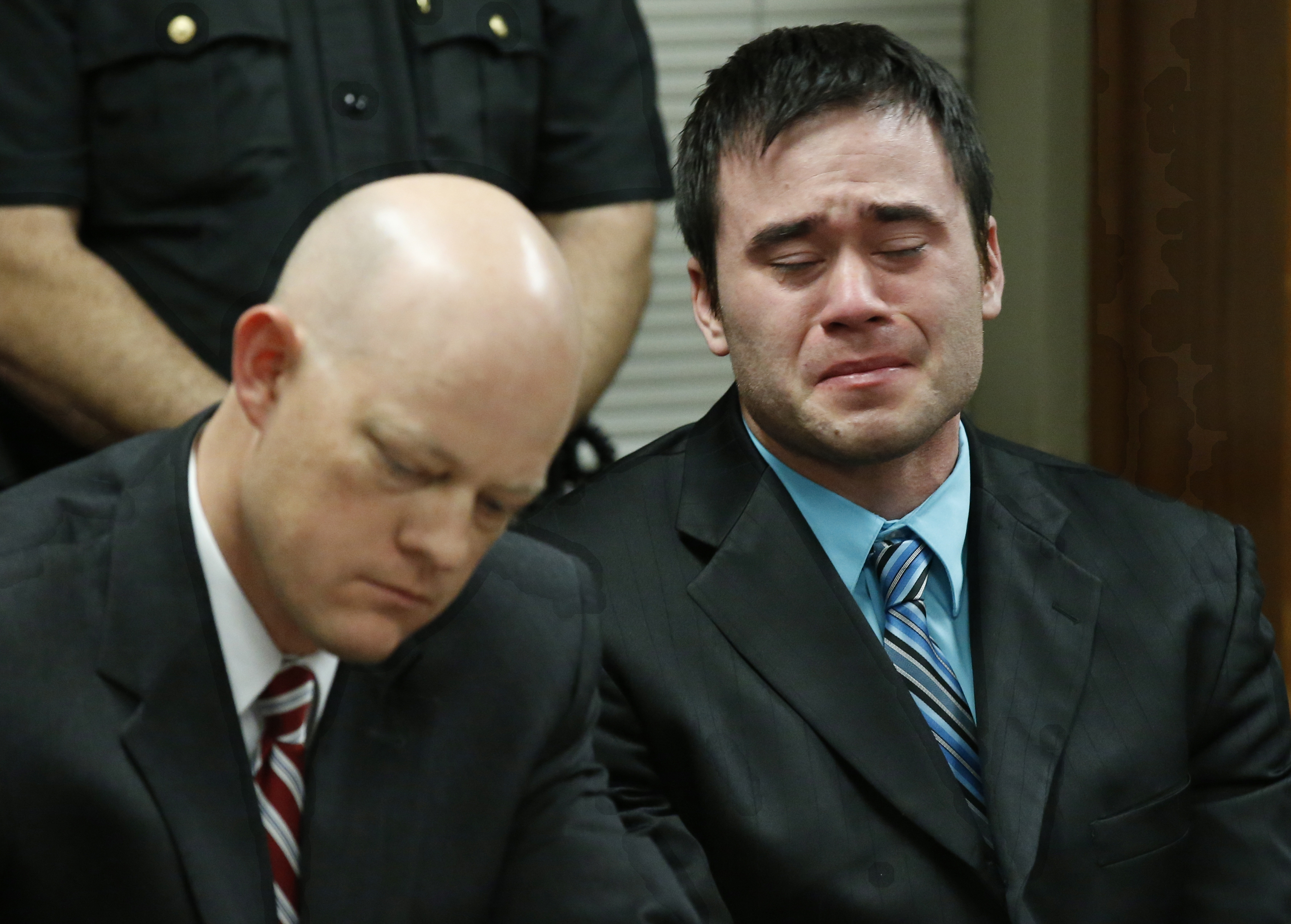 Daniel Holtzclaw: Why His Conviction is a Major Victory | Time