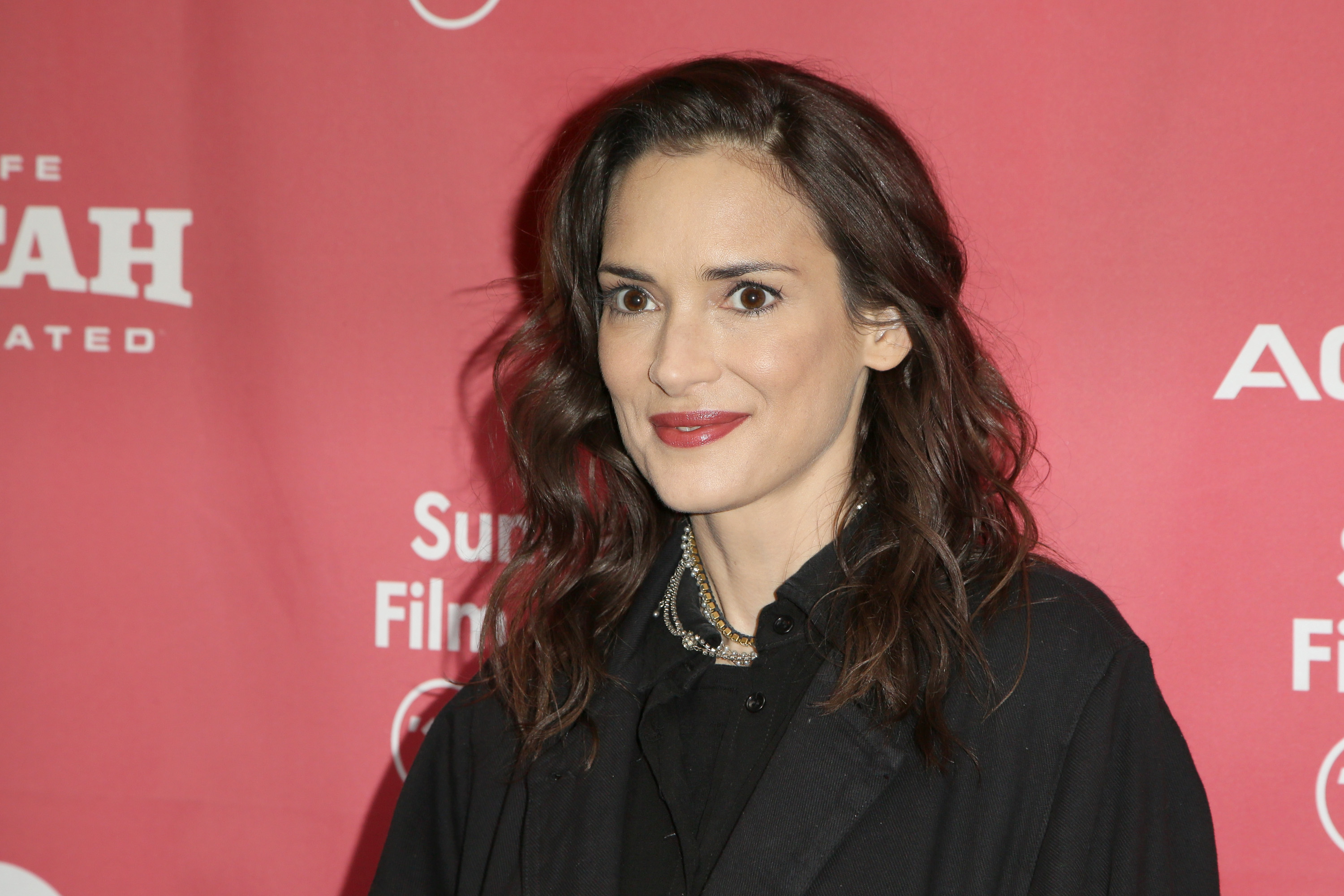 attends the  Experimenter  Premiere during the 2015 Sundance Film Festival at the Eccles Center Theatre on January 25, 2015 in Park City, Utah.
