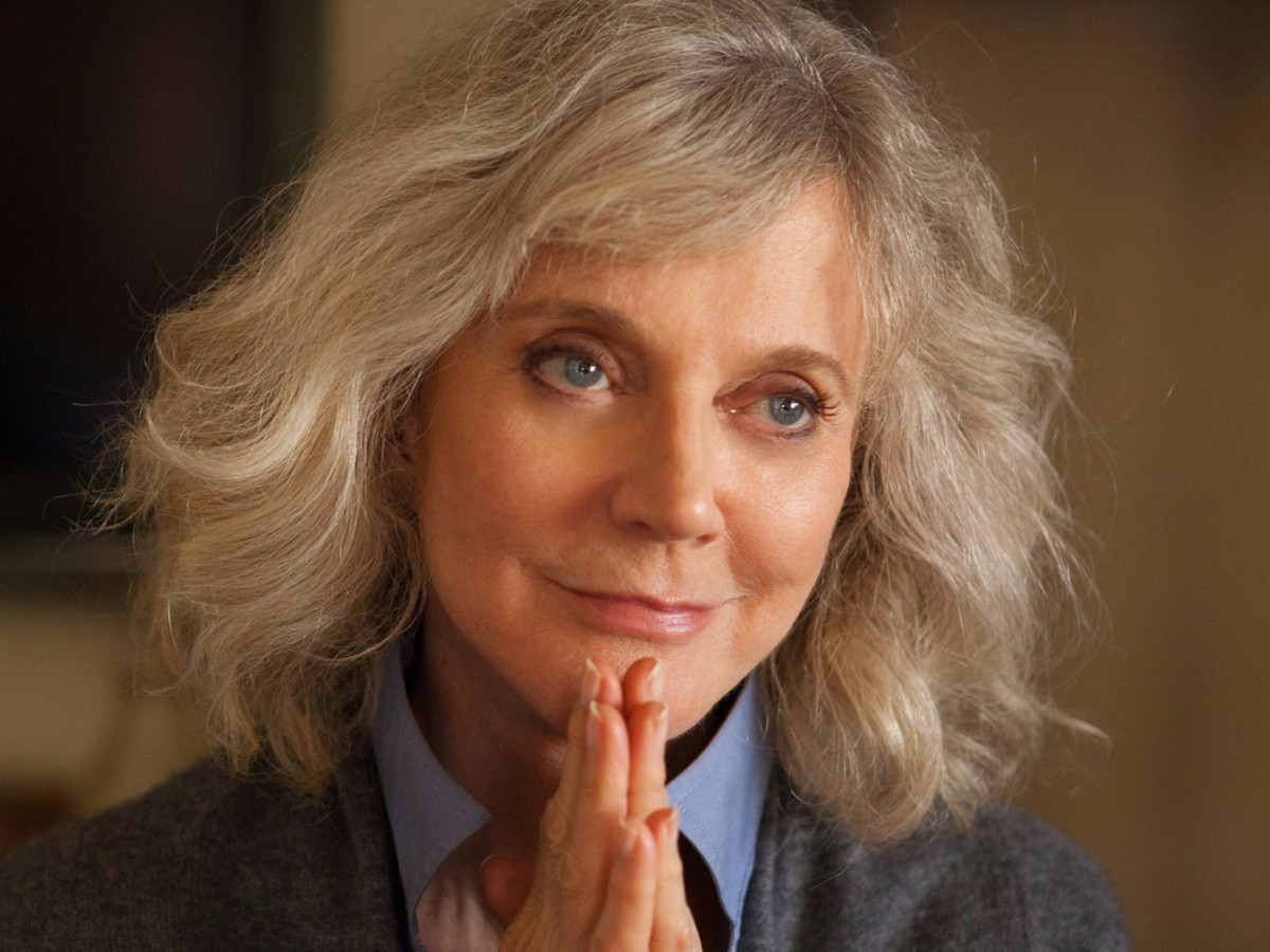 Blythe Danner, I'll See You in My Dreams