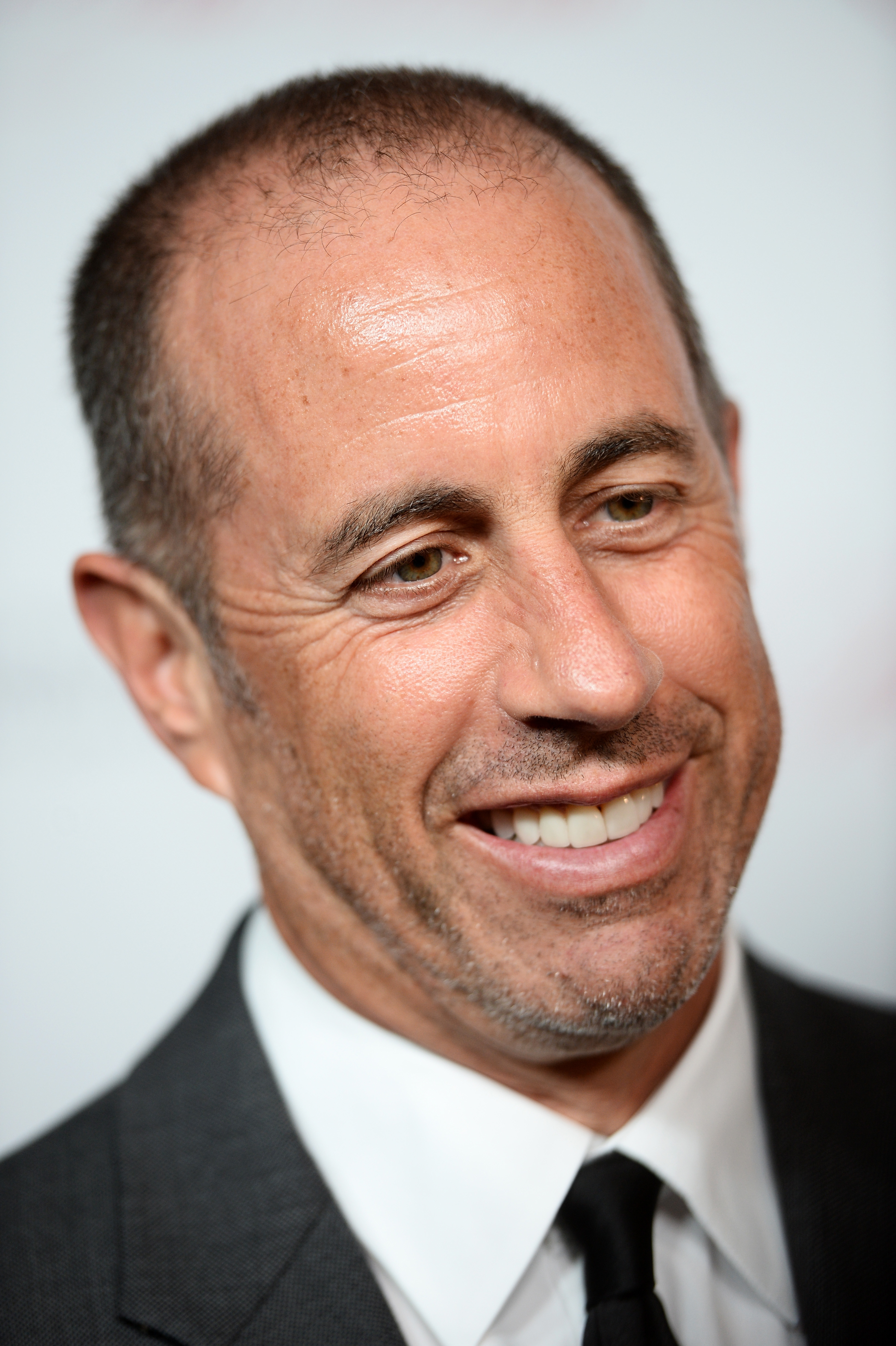 Jerry Seinfeld at the American Friends of Magen David Adom's Third Annual Red Star Ball in Beverly Hills, Calif. on Oct. 22, 2015.