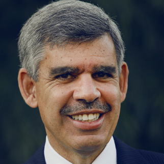 Former Pacific Investment Management Co. CEO Mohamed El-Erian Interview