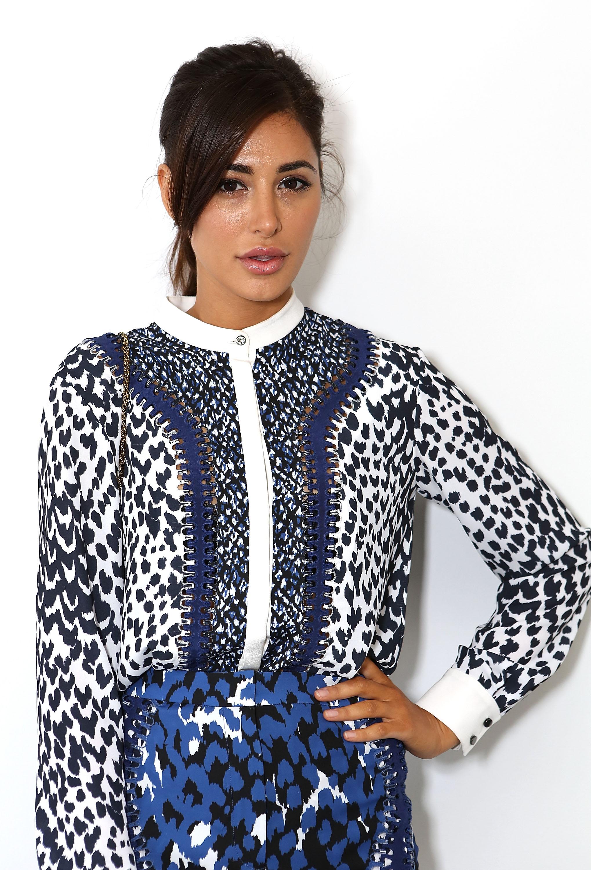 Model Nargis Fakhri