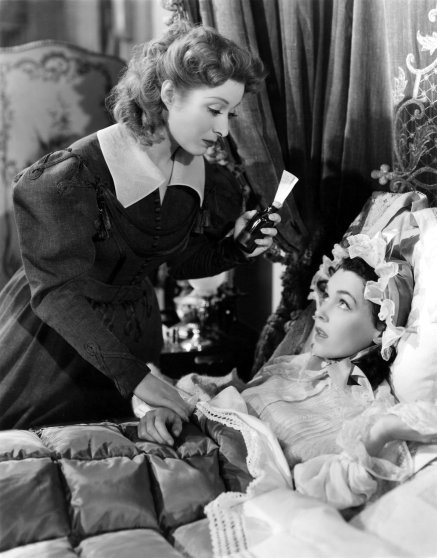 Elizabeth and Jane, Pride and Prejudice, 1940.