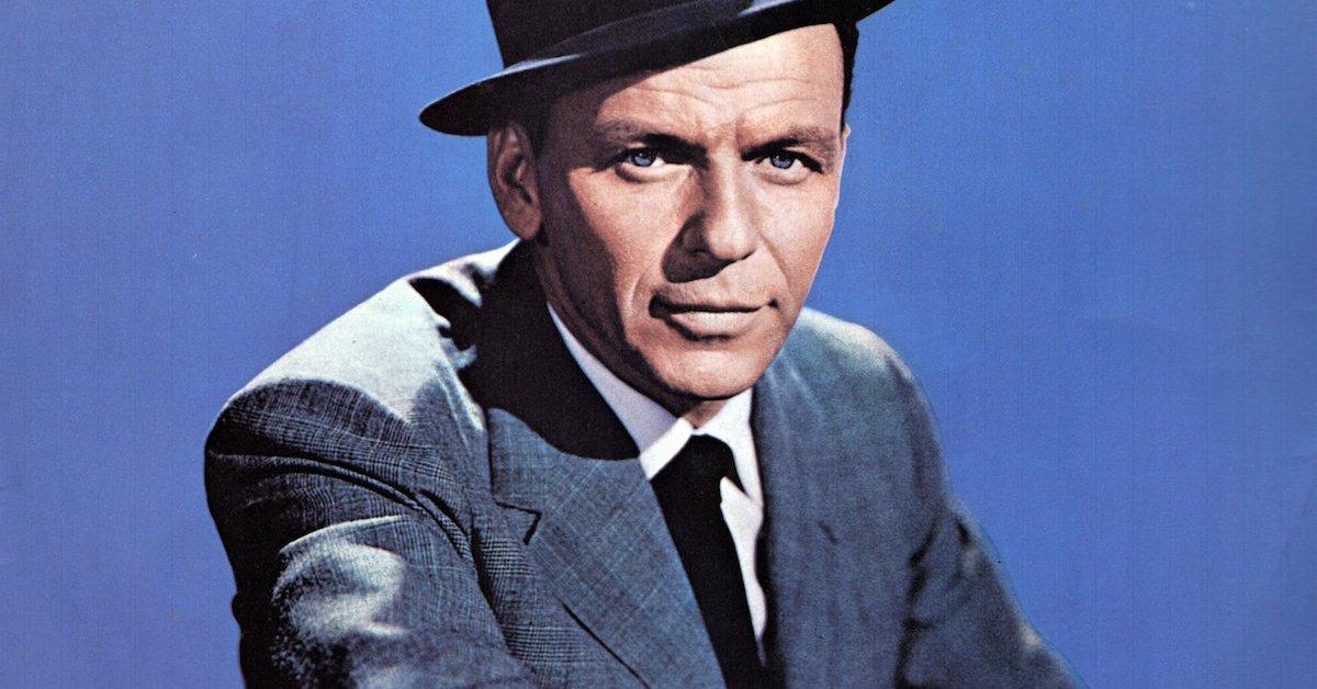 Tony Bennett On Frank Sinatra The Man Was Full Of Love