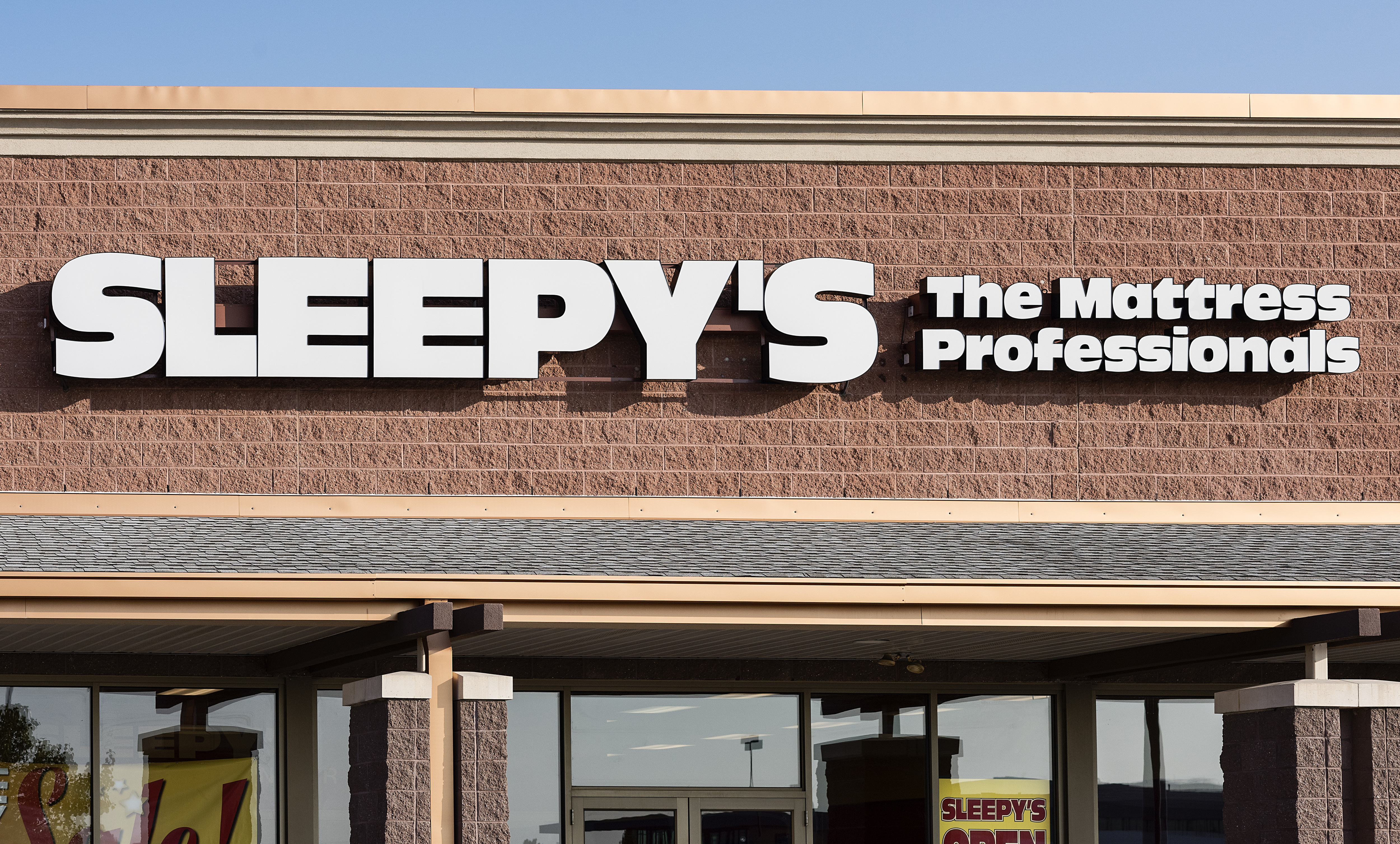 mattress firm to buy sleepy u2019s for about  780 million
