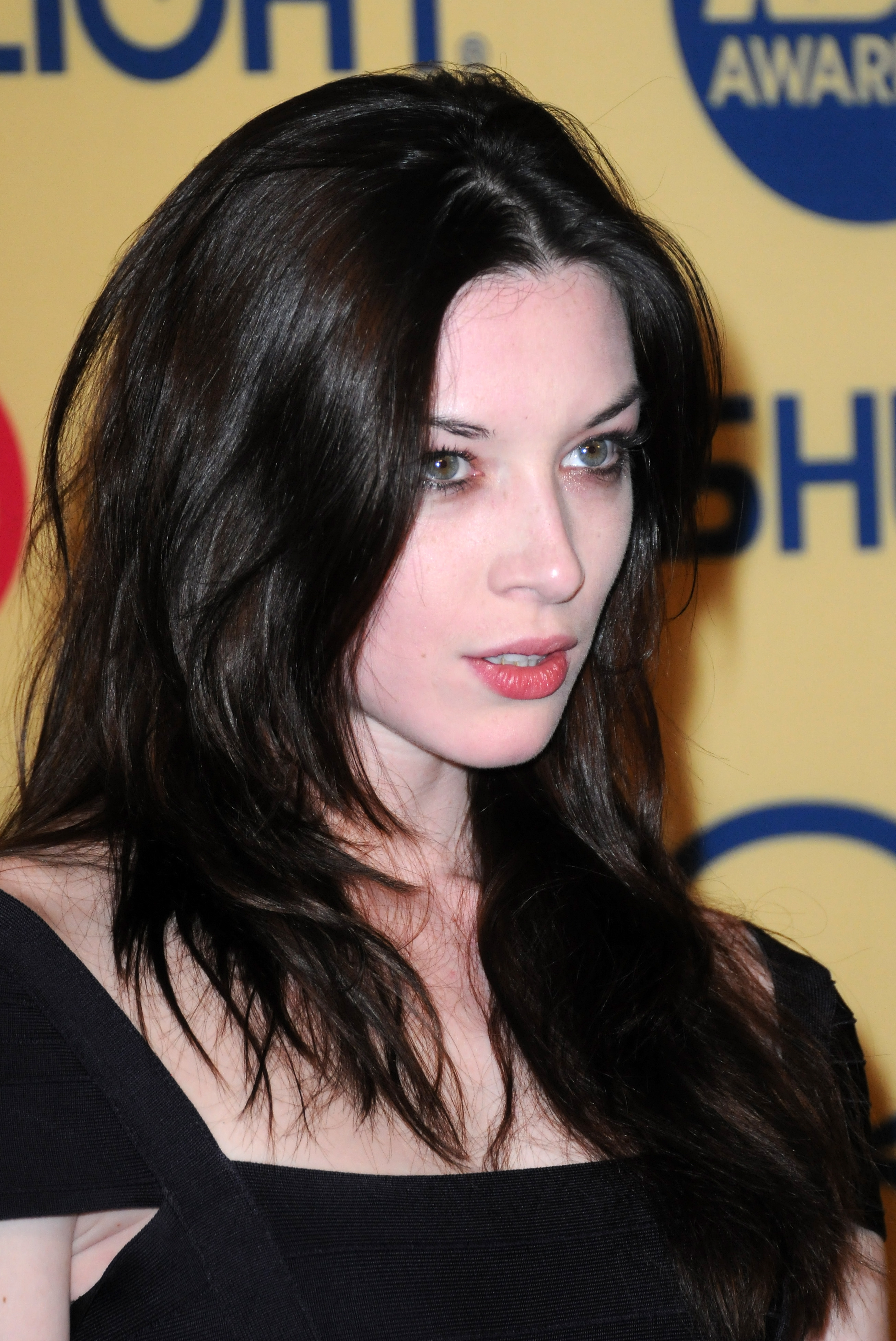 Stoya at the 2013 XBIZ Awards in Century City, Calif., Jan. 11, 2013.