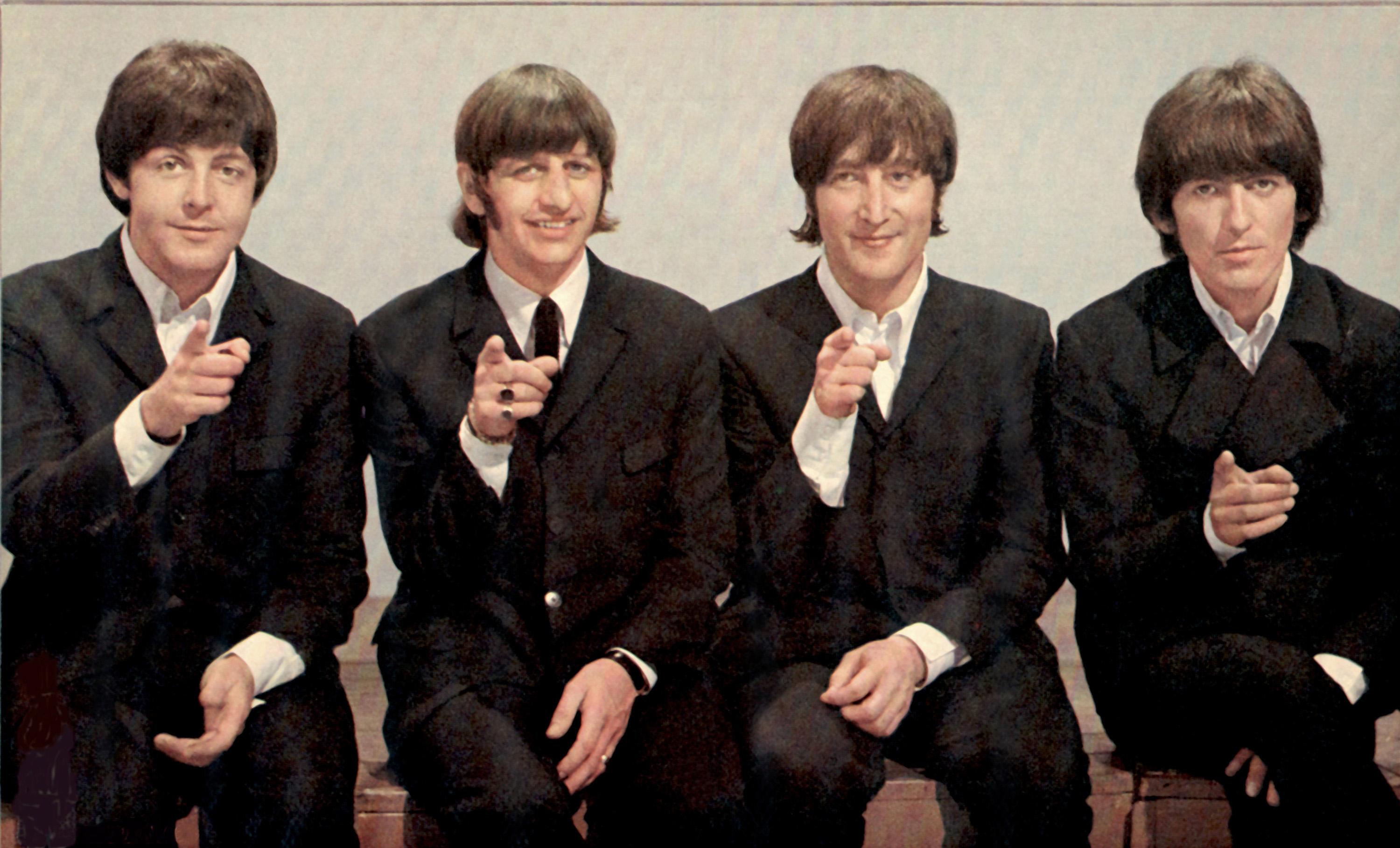 The Beatles Songs Streamed 50 Million Times in 48 Hours | Time