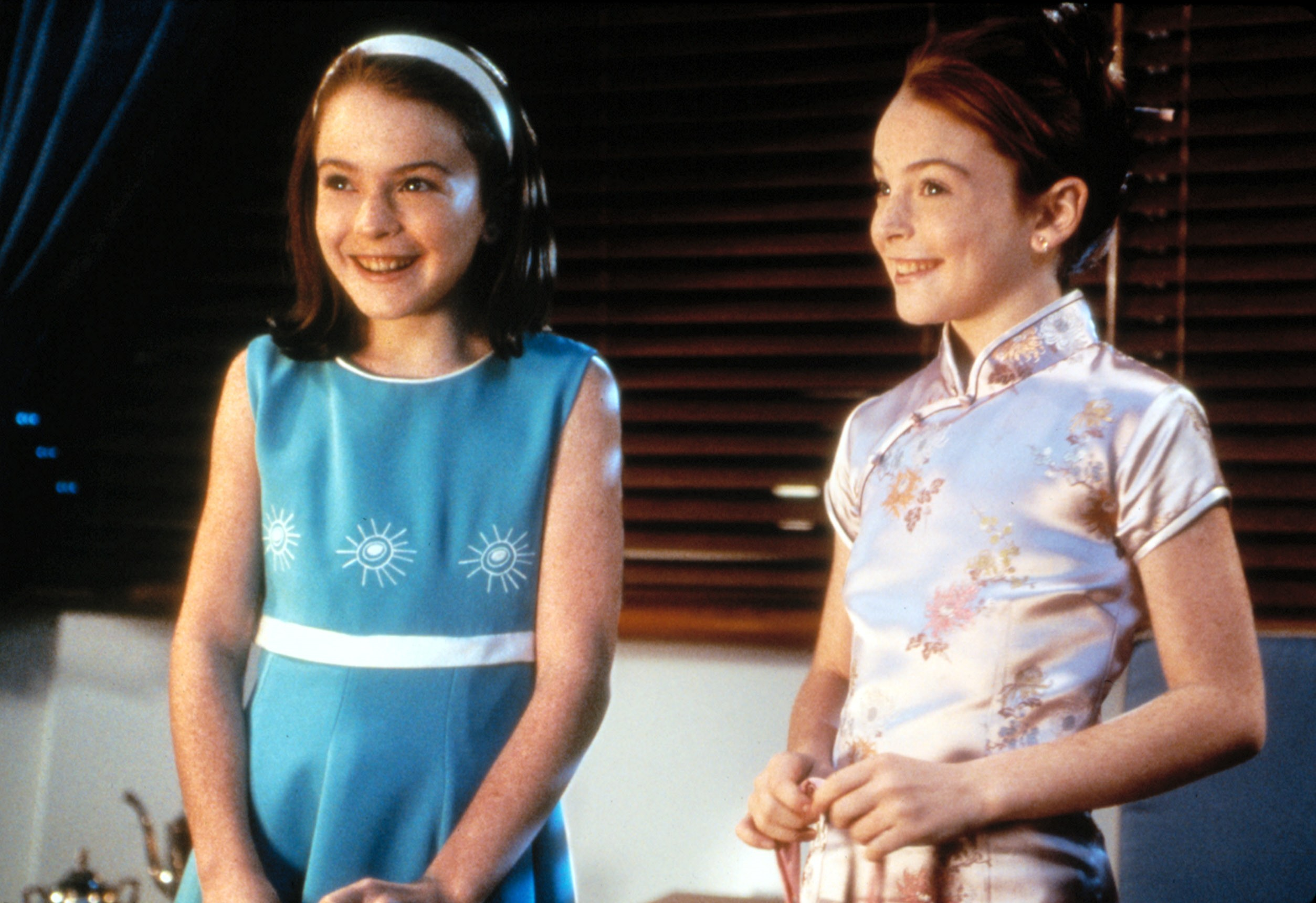 The Parent Trap, 1998.
