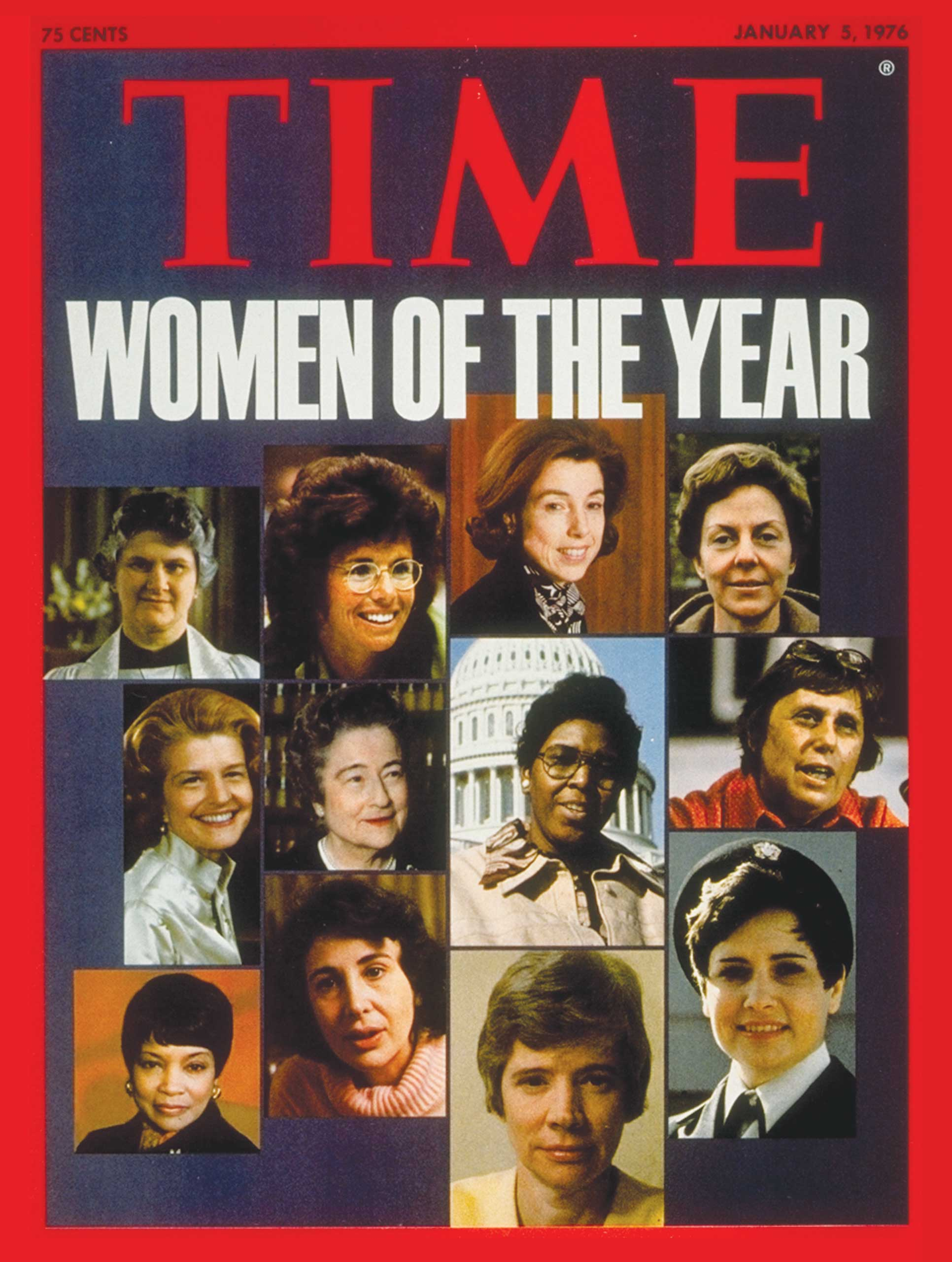 <strong>1975</strong>: American Women