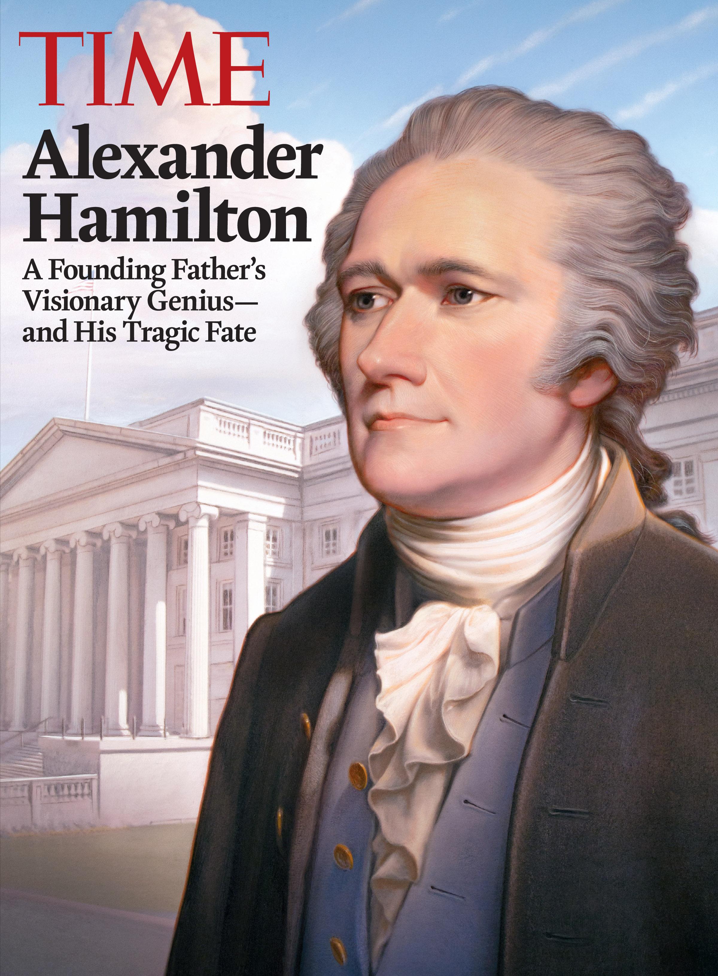 Presidents Day Special Thomas Jefferson S Take On Hamilton Time