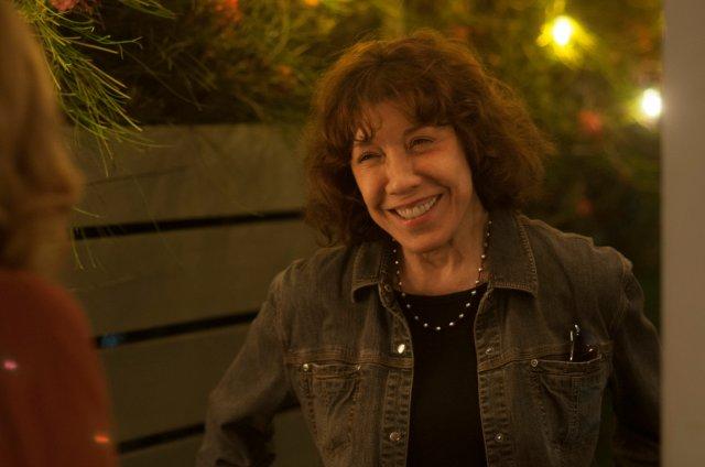 Lily Tomlin, Grandma