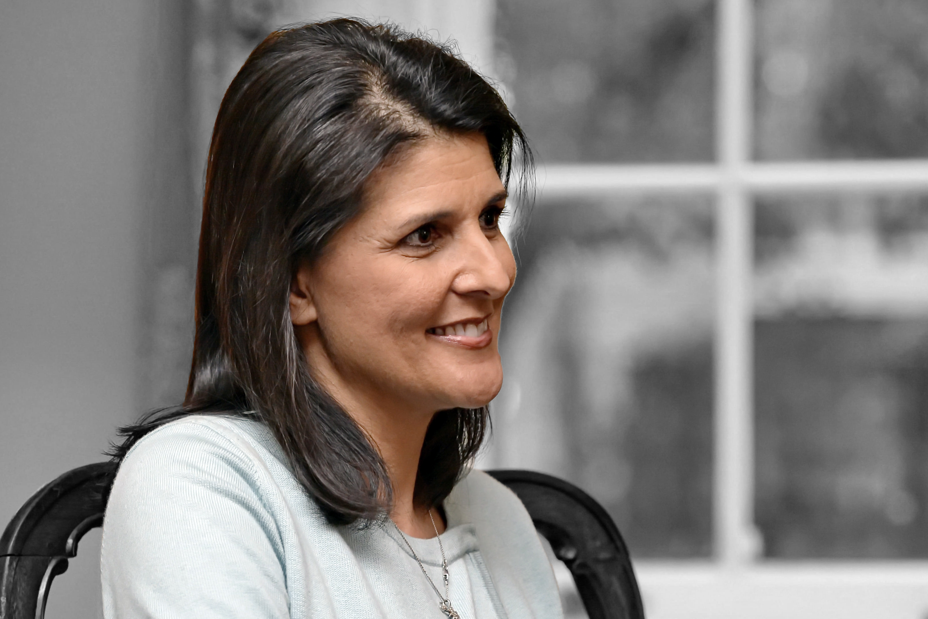Nikki Haley:                                The South Carolina Governor, a Republican, drew praise for her handling of the Charleston church shooting and the lowering of the Confederate flag. She'll be in the spotlight again next year as the first Southern presidential primary takes place in her backyard.