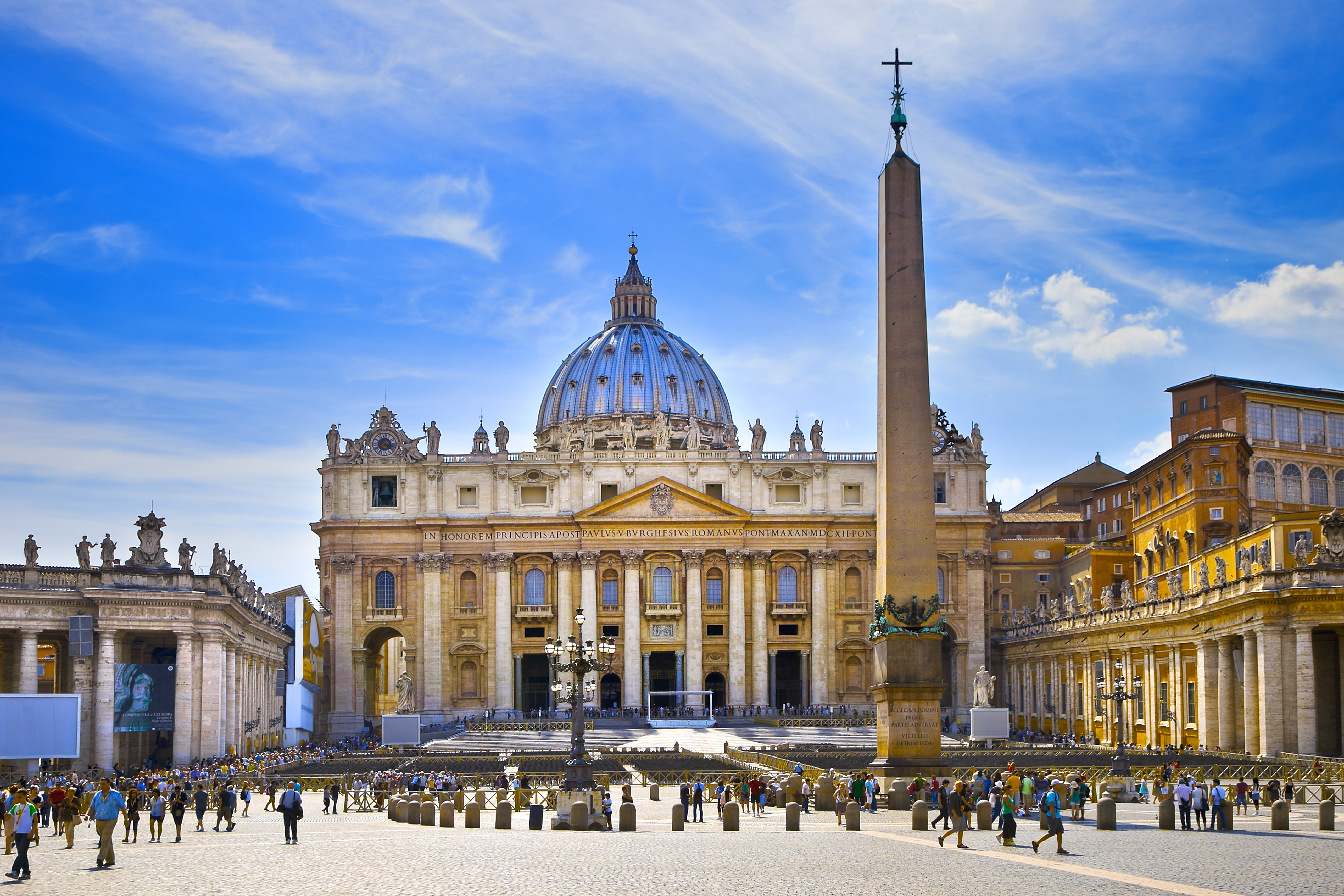 The document out of Vatican City on Thursday outlined the relationship between Catholicism and Judaism.
