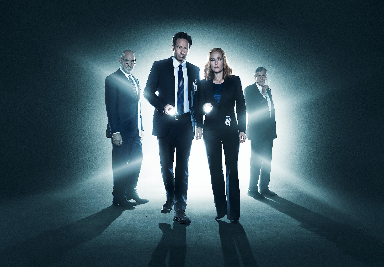 FOX's  X-Files
