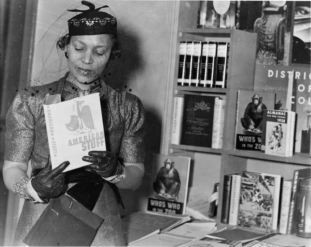 Zora Neale Hurston At 125 What Her Work Said About America